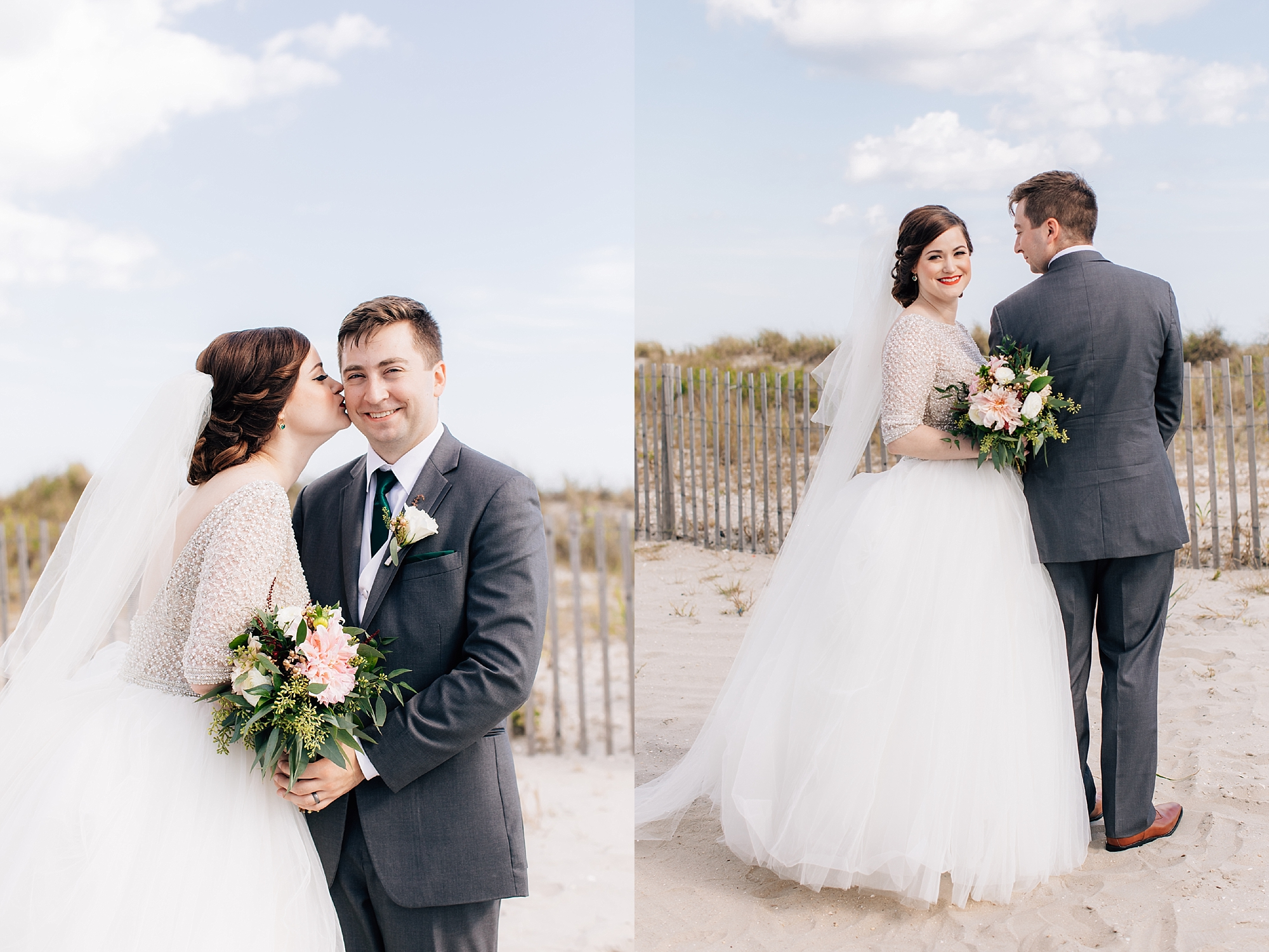 Authentic and Fun Wedding Photography in Ocean City NJ by Magdalena Studios Associate Team 0022