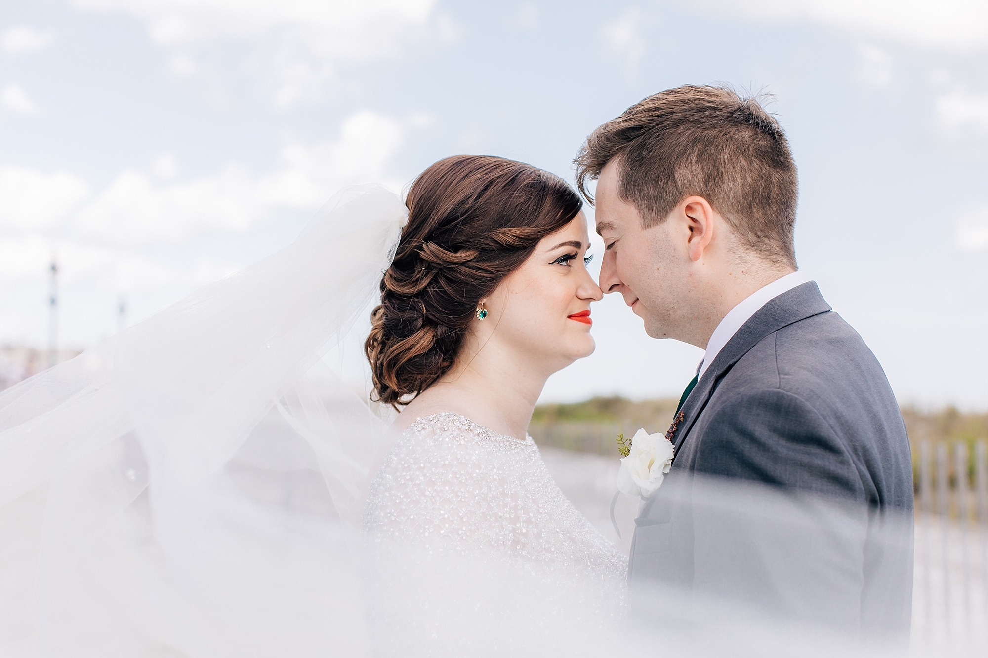 Authentic and Fun Wedding Photography in Ocean City NJ by Magdalena Studios Associate Team 0025