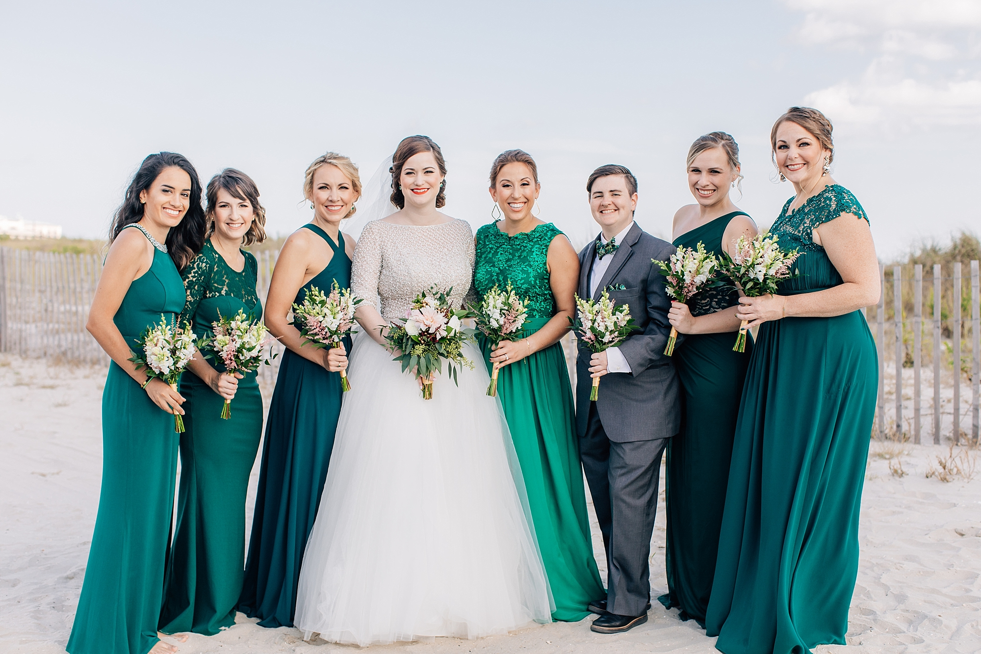 Authentic and Fun Wedding Photography in Ocean City NJ by Magdalena Studios Associate Team 0026