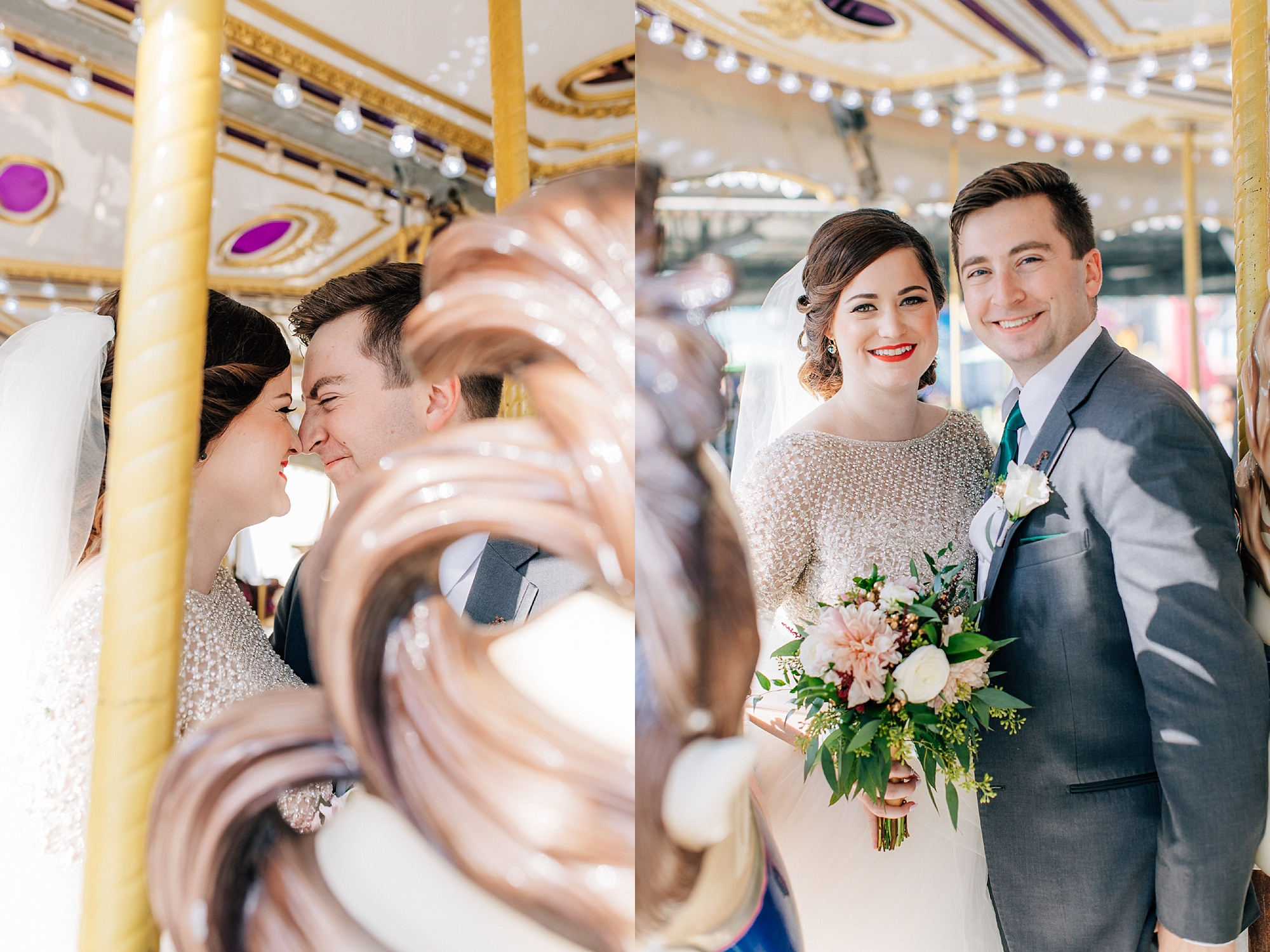Authentic and Fun Wedding Photography in Ocean City NJ by Magdalena Studios Associate Team 0032
