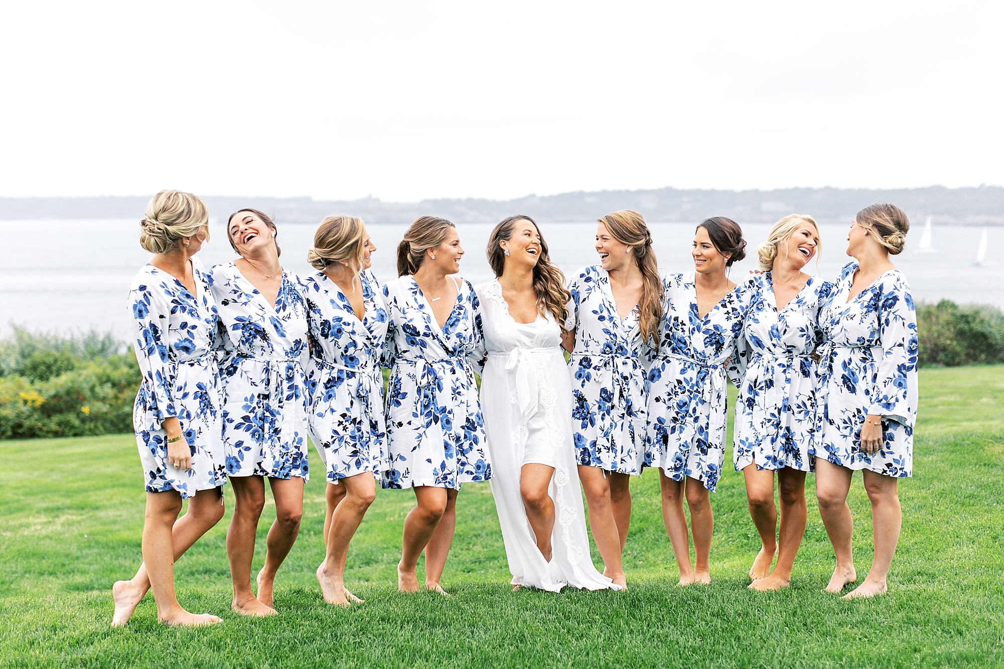 Coastal and Authentic Film Wedding Photography in Newport Rhode Island by Magdalena Studios 0003