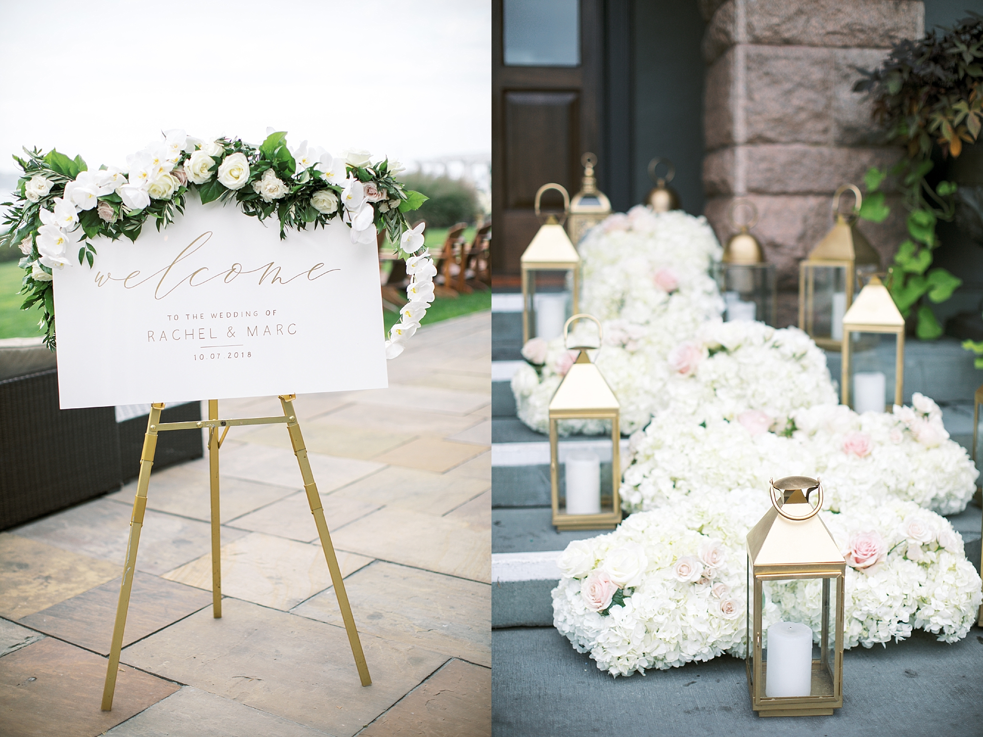 Coastal and Authentic Film Wedding Photography in Newport Rhode Island by Magdalena Studios 0056