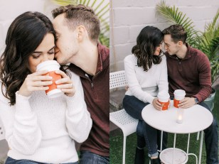 Cozy and Romantic Autumn Engagement Photography by Magdalena Studios_0019