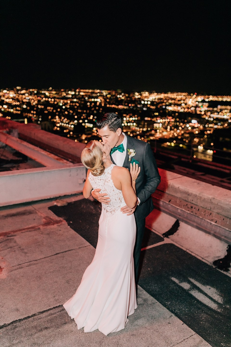 Romantic and Modern City Wedding Photography in Philadelphia PA by Magdalena Studios 0058