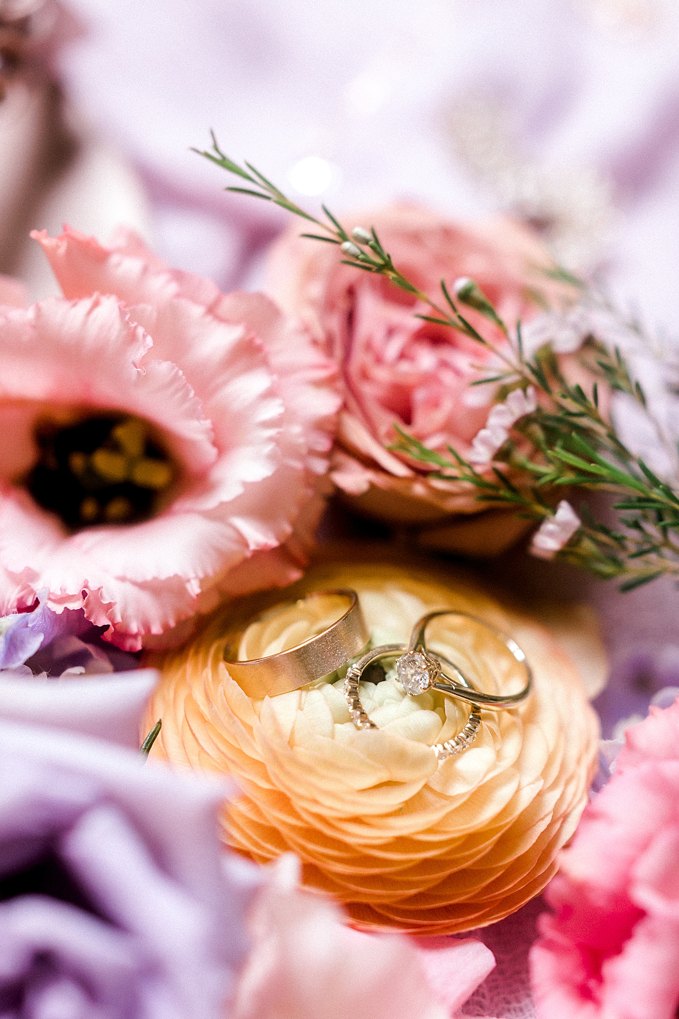 Intimate and Sweet Estate Wedding Photography by Magdalena Studios 0003