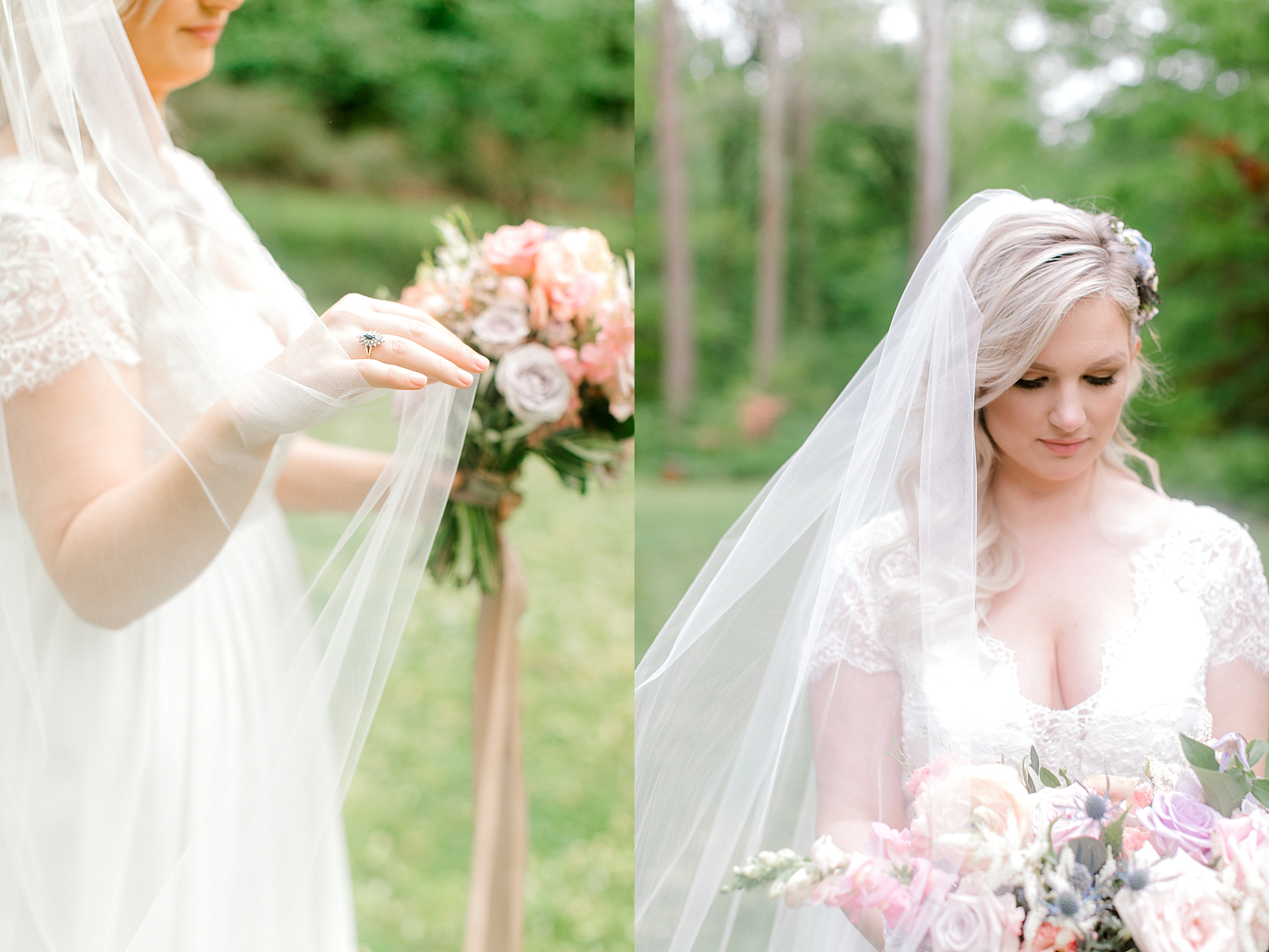 Intimate and Sweet Estate Wedding Photography by Magdalena Studios 0044