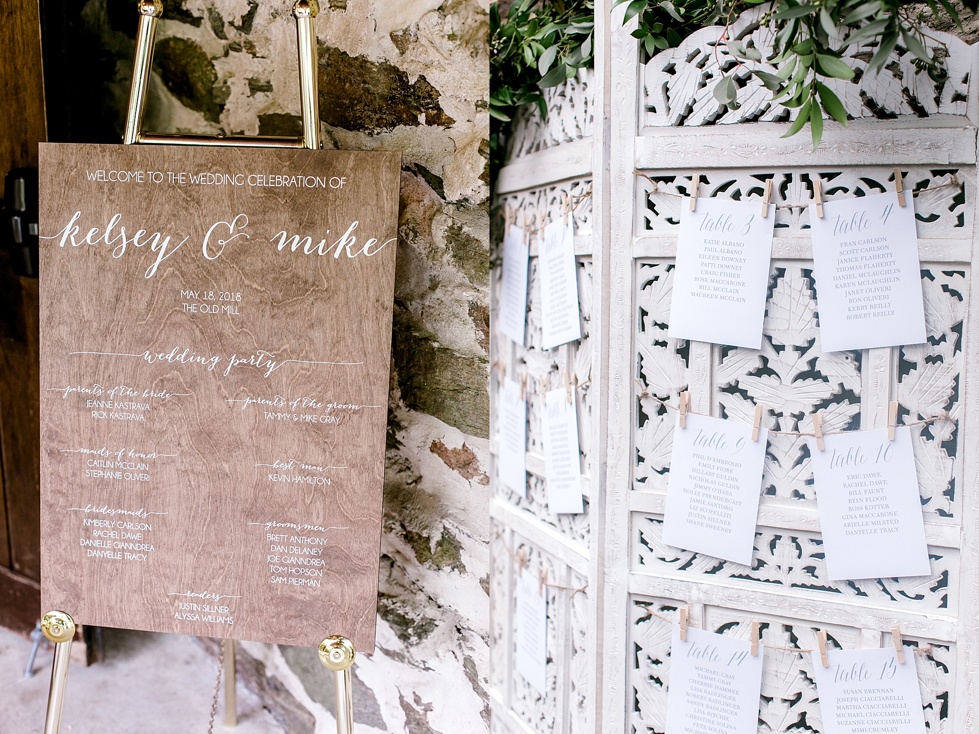Intimate and Sweet Estate Wedding Photography by Magdalena Studios 0053