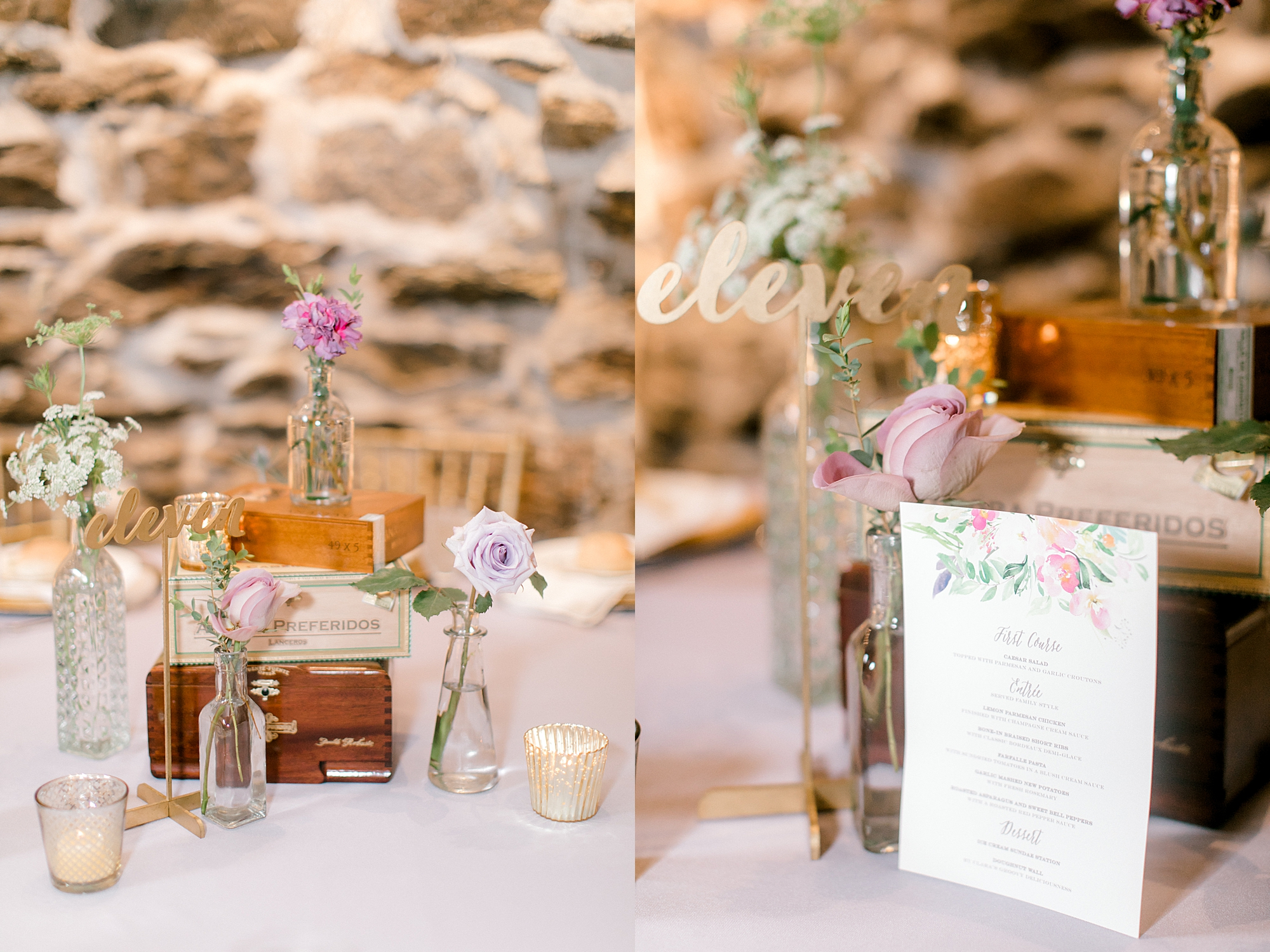 Intimate and Sweet Estate Wedding Photography by Magdalena Studios 0061