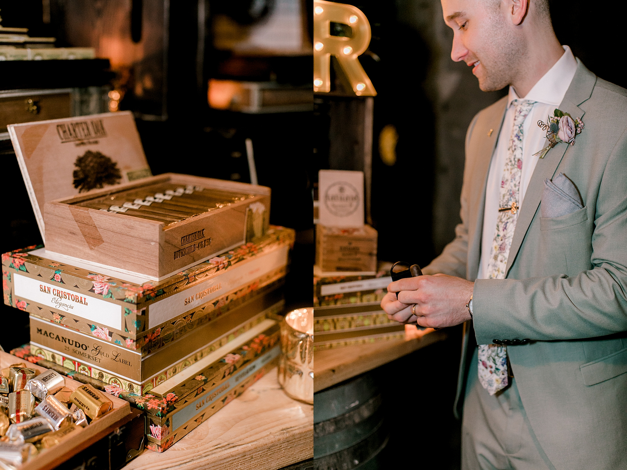 Intimate and Sweet Estate Wedding Photography by Magdalena Studios 0069