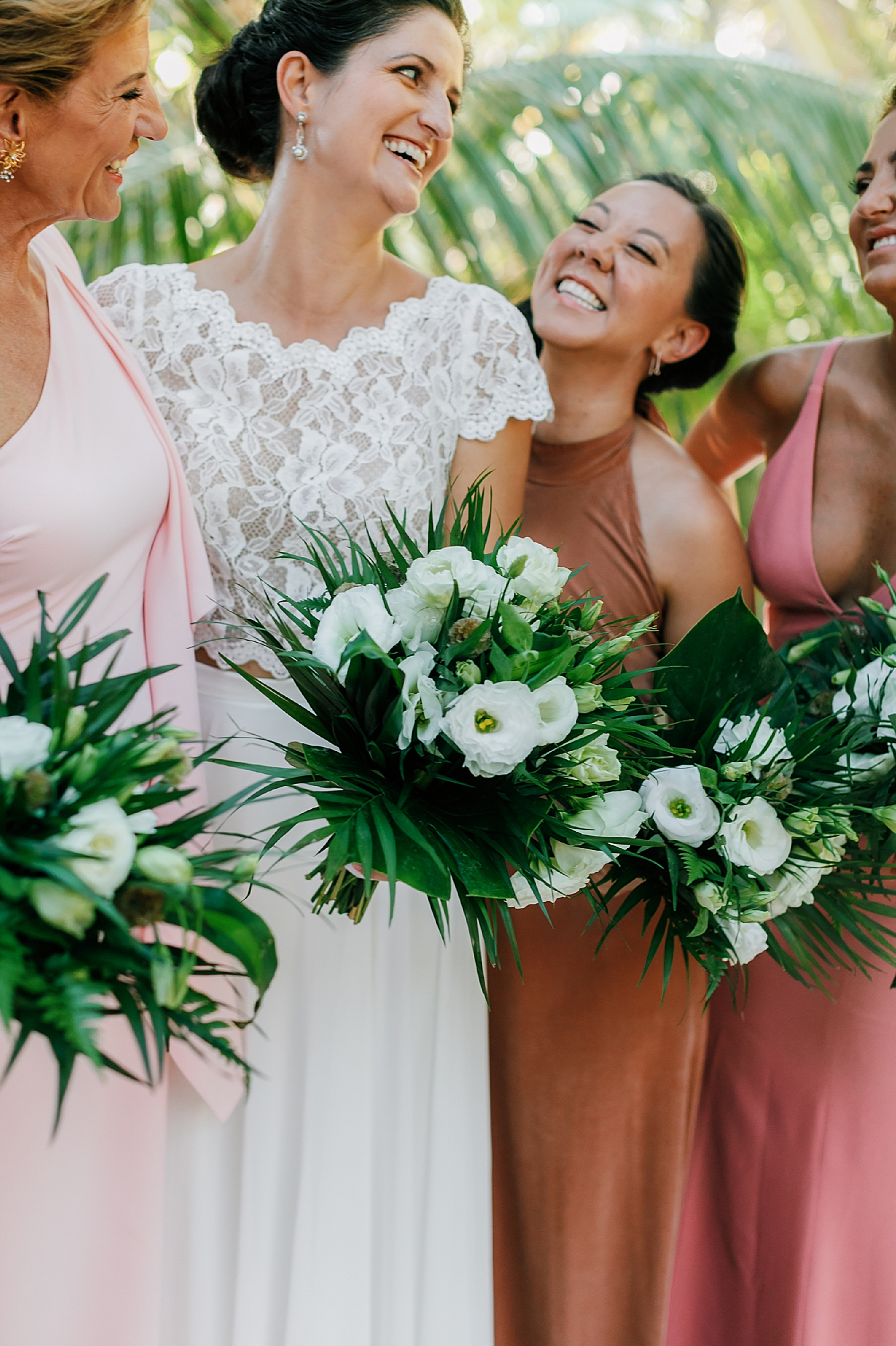 Stylish and Candid Destination Film Wedding Photography in Tulum Mexico by Magdalena Studios 0016