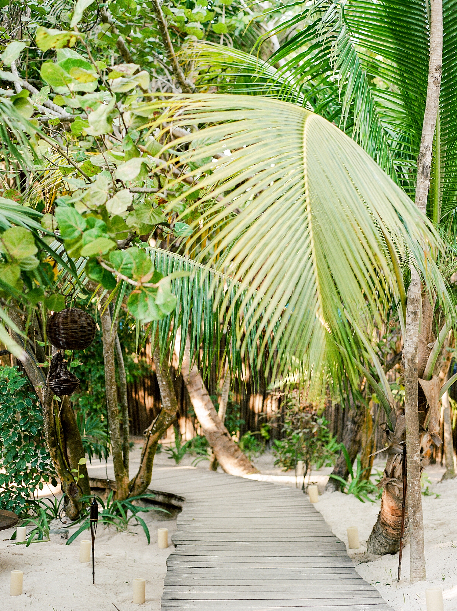 Stylish and Candid Destination Film Wedding Photography in Tulum Mexico by Magdalena Studios 0043
