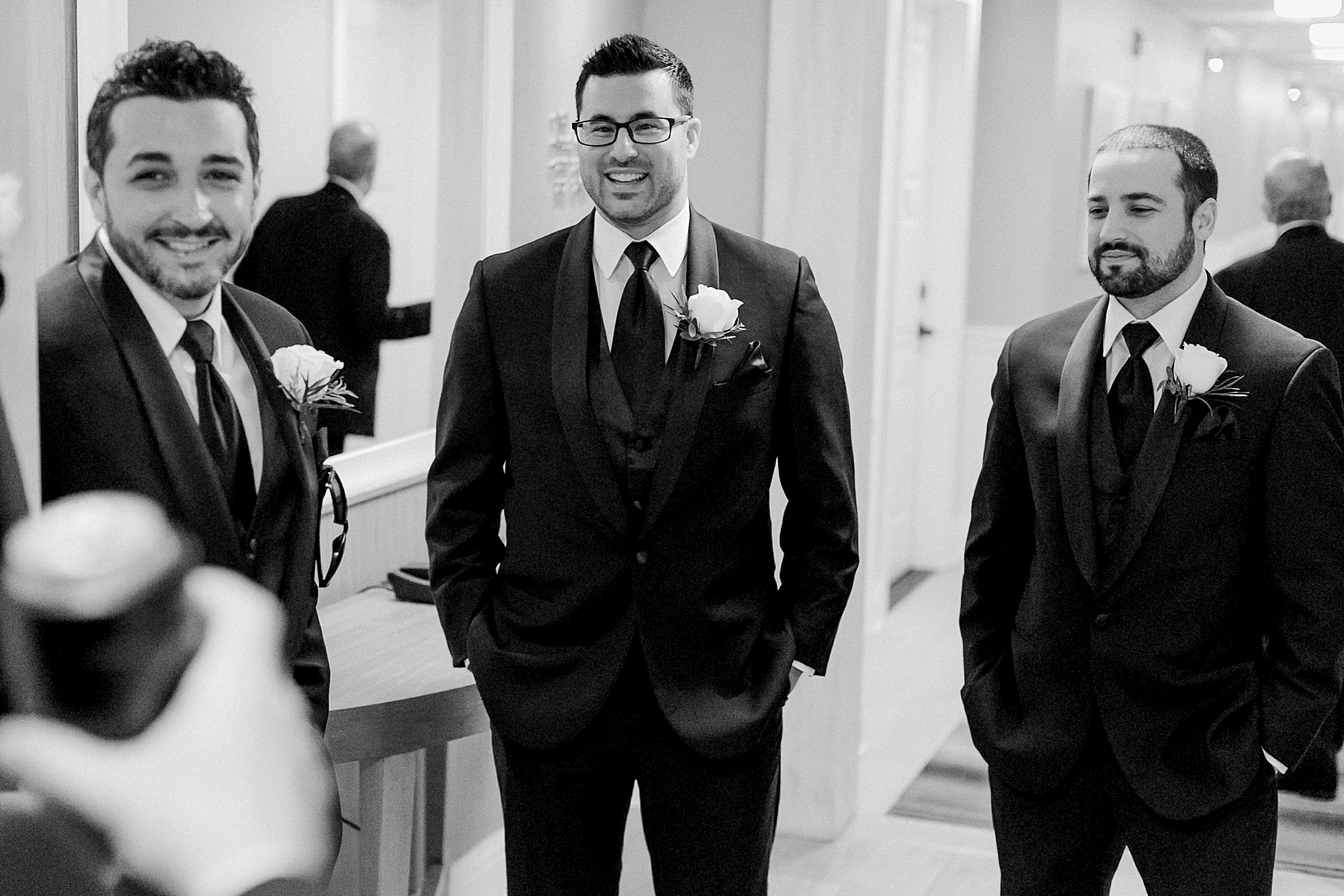 Candid and Stylish South Jersey Wedding Photography by Magdalena Studios 0020