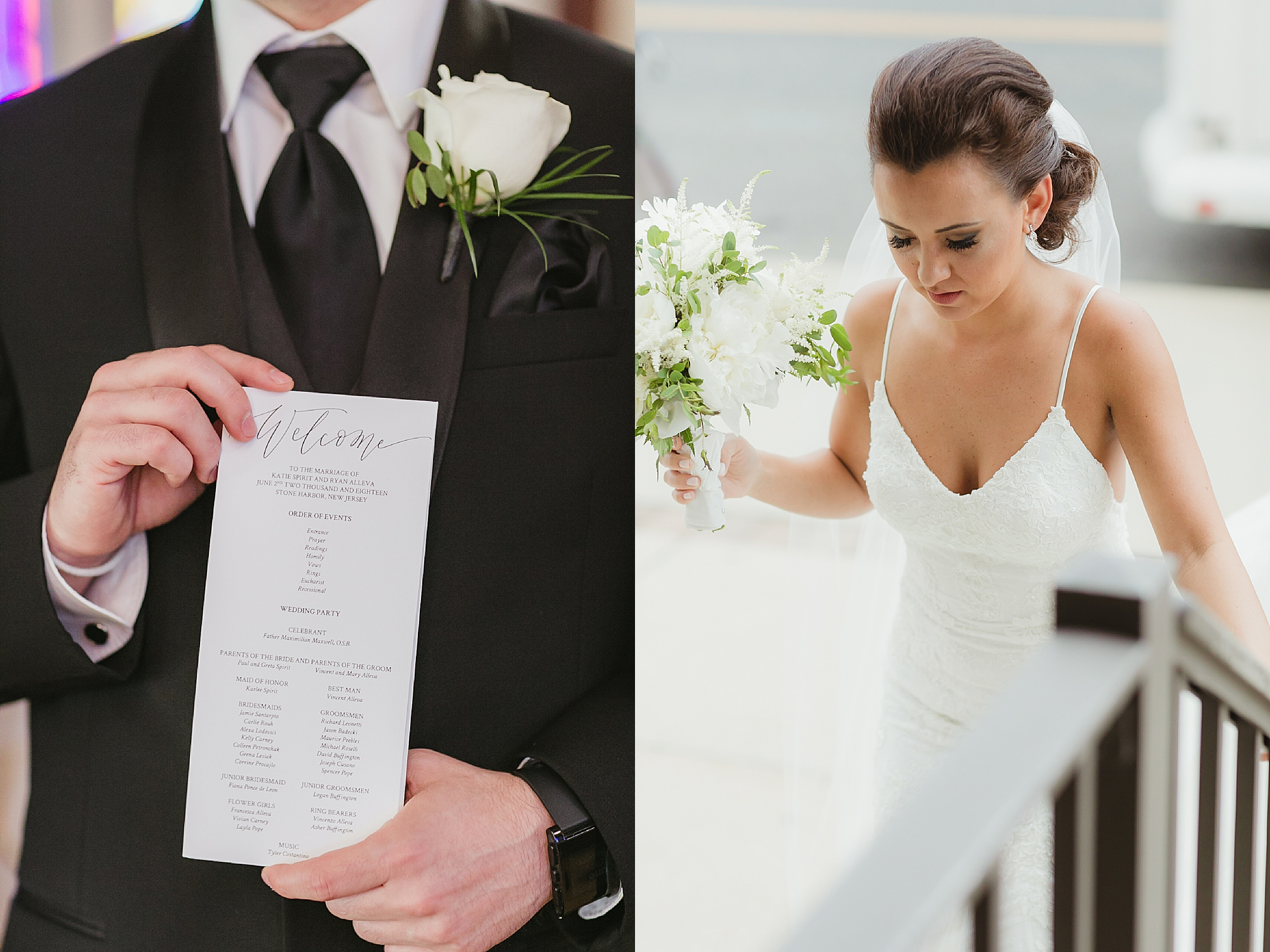 Candid and Stylish South Jersey Wedding Photography by Magdalena Studios 0023