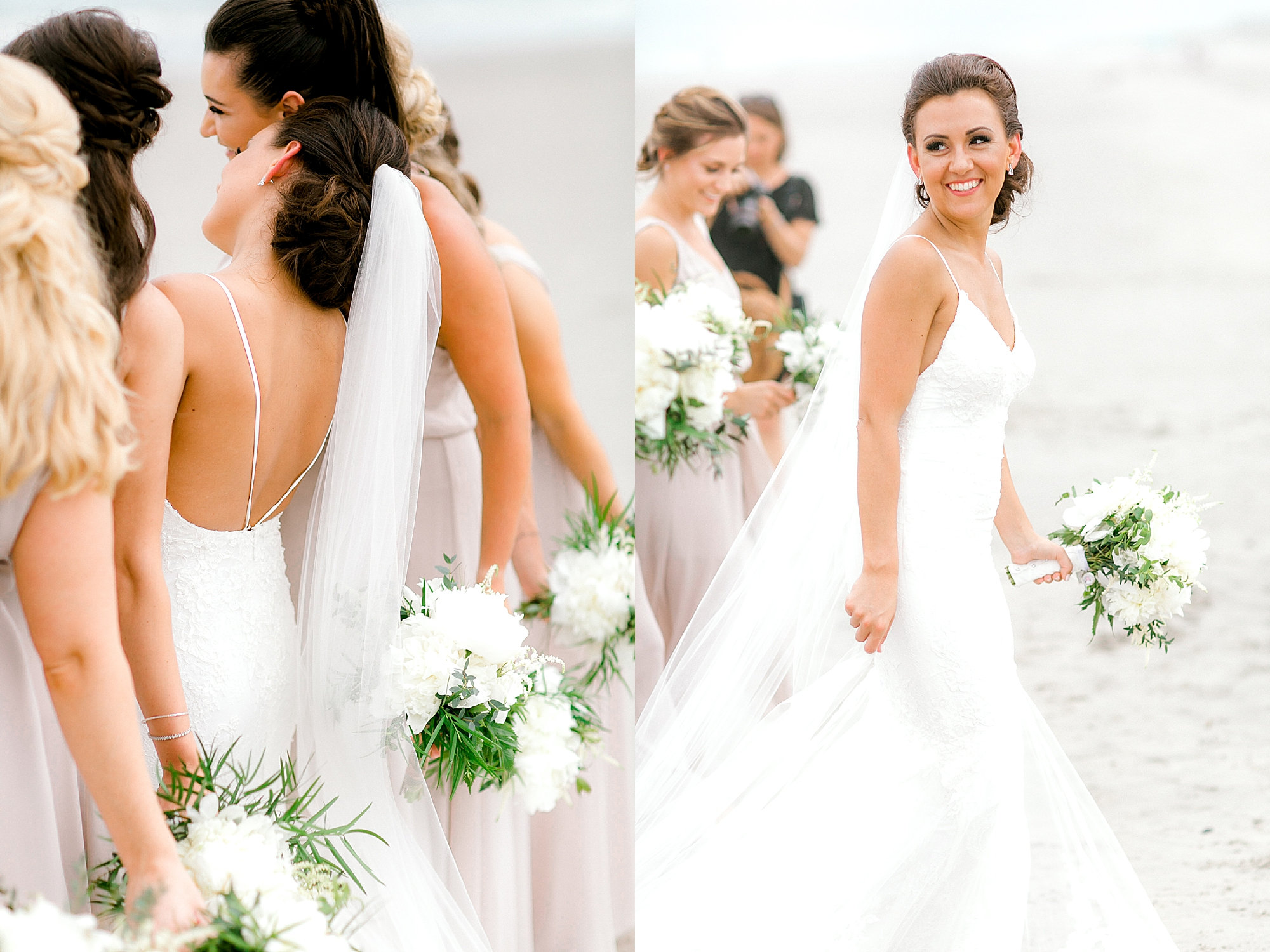 Candid and Stylish South Jersey Wedding Photography by Magdalena Studios 0034