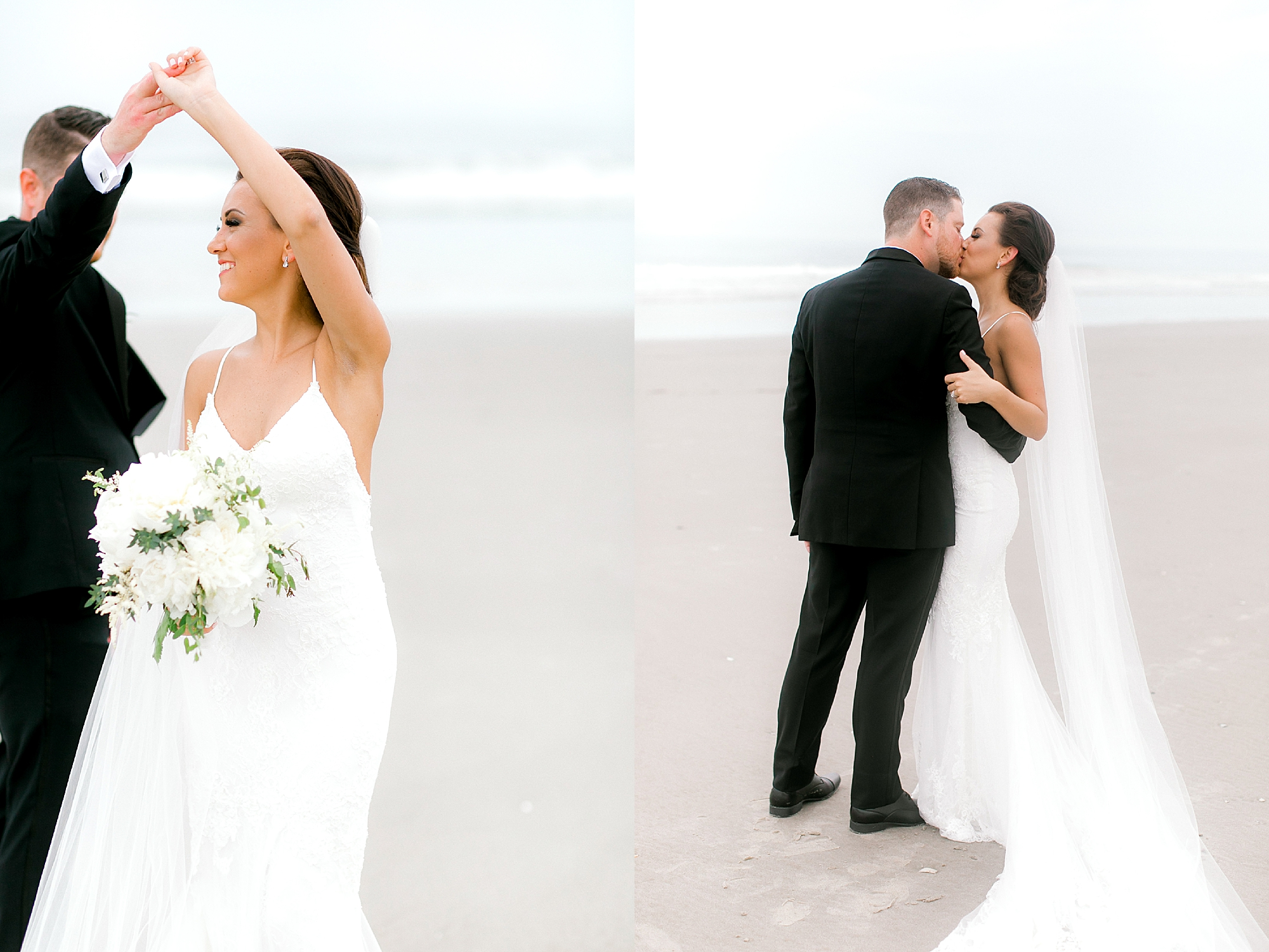 Candid and Stylish South Jersey Wedding Photography by Magdalena Studios 0040