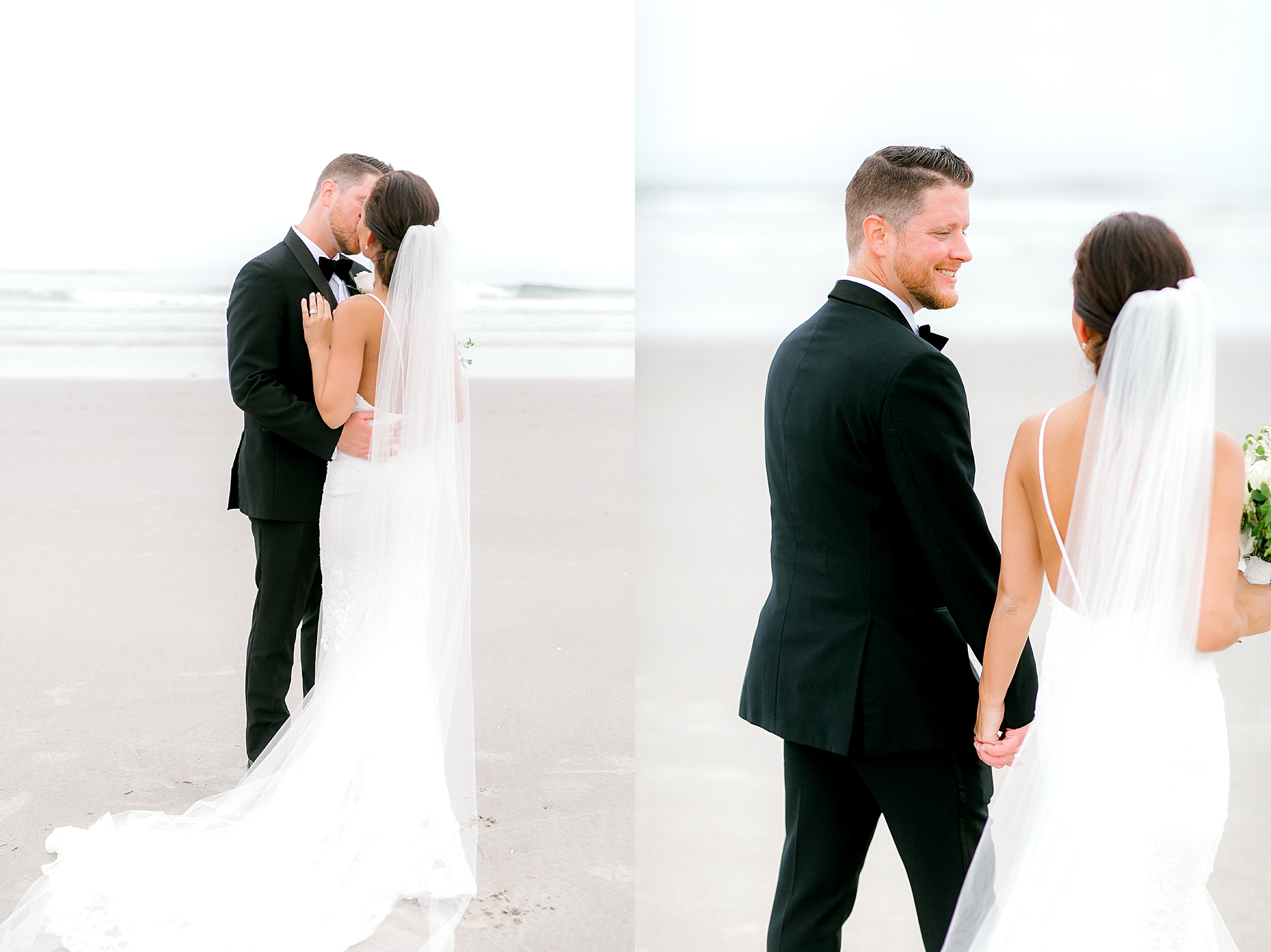 Candid and Stylish South Jersey Wedding Photography by Magdalena Studios 0042