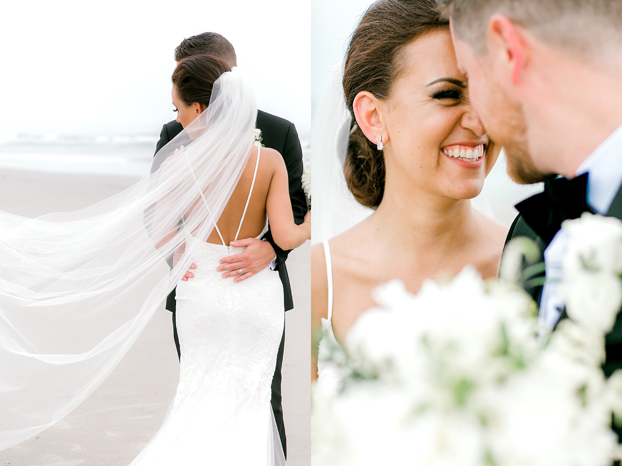 Candid and Stylish South Jersey Wedding Photography by Magdalena Studios 0047