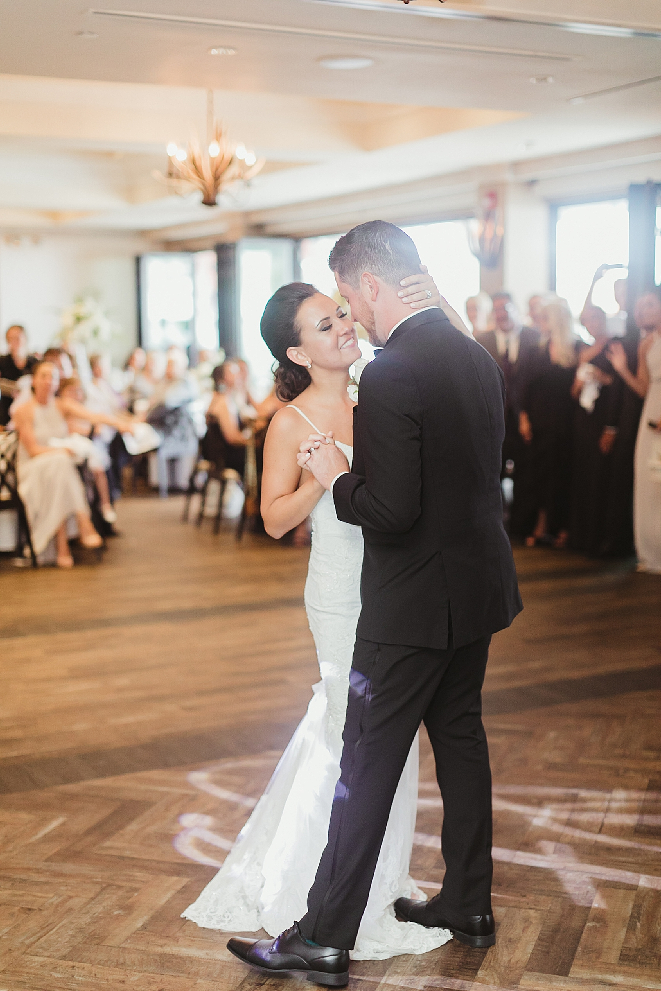 Candid and Stylish South Jersey Wedding Photography by Magdalena Studios 0066