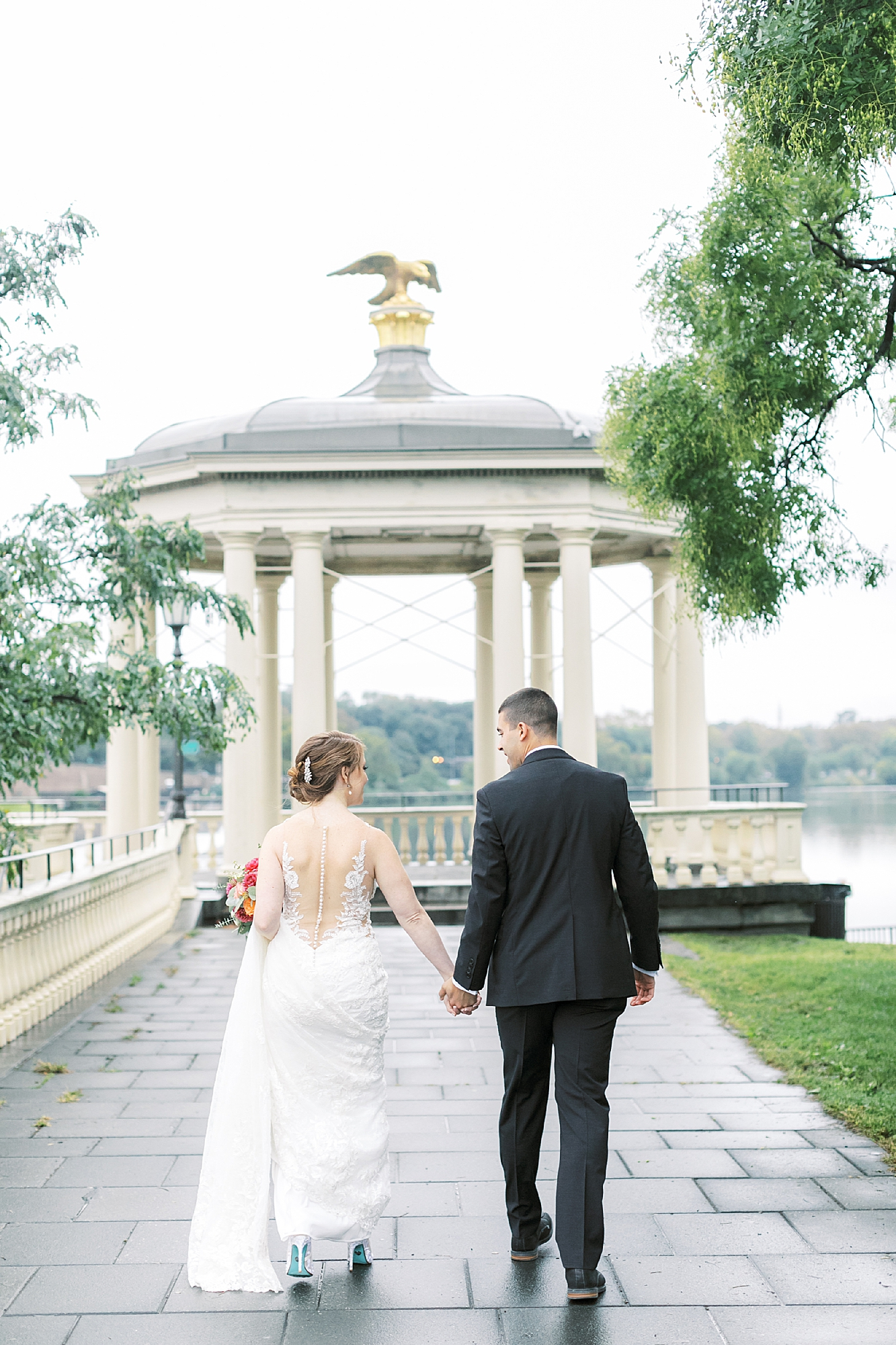 Genuine and Natural Philadelphia Wedding Photography by Magdalena Studios 0032