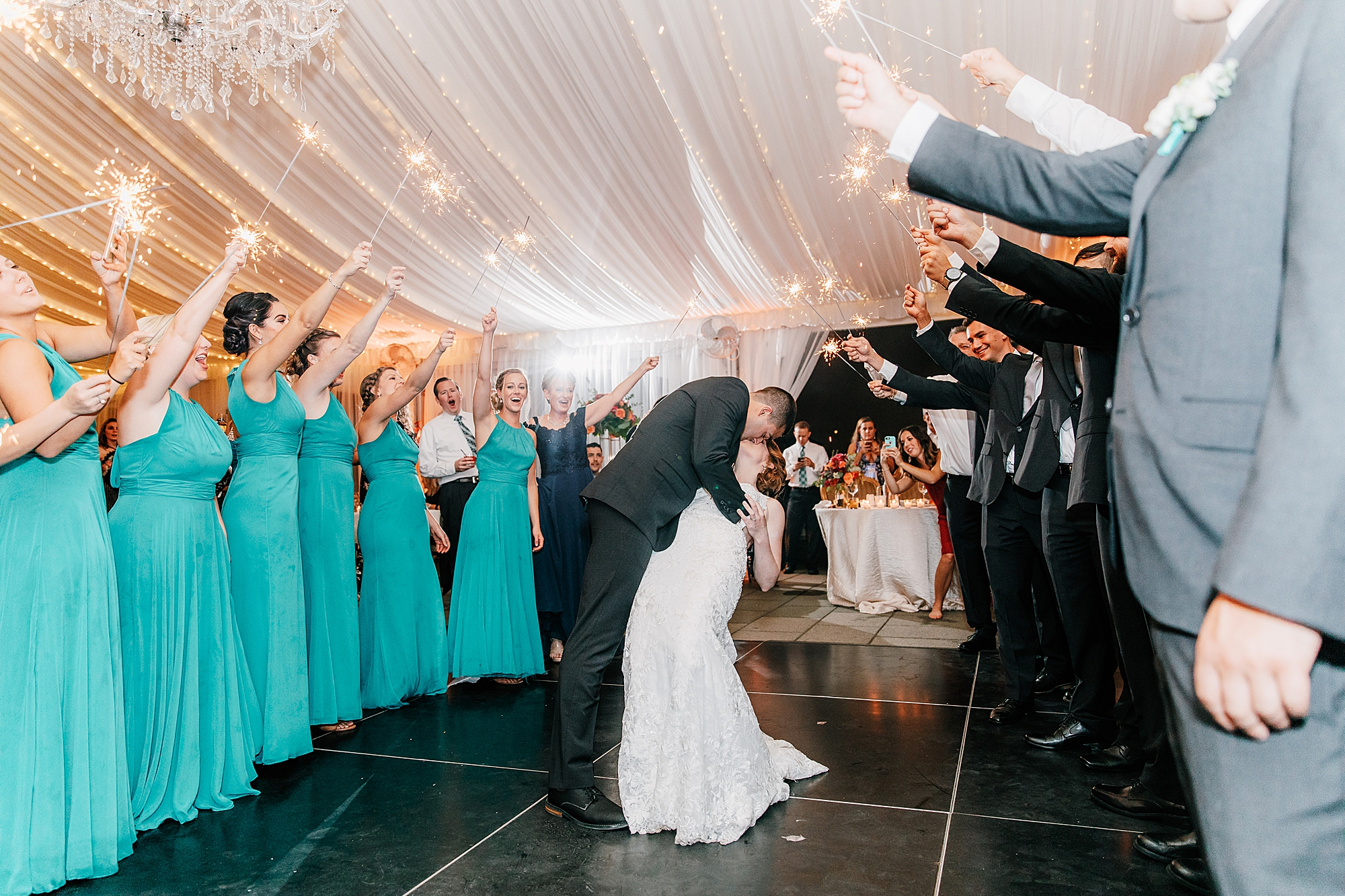 Genuine and Natural Philadelphia Wedding Photography by Magdalena Studios 0051