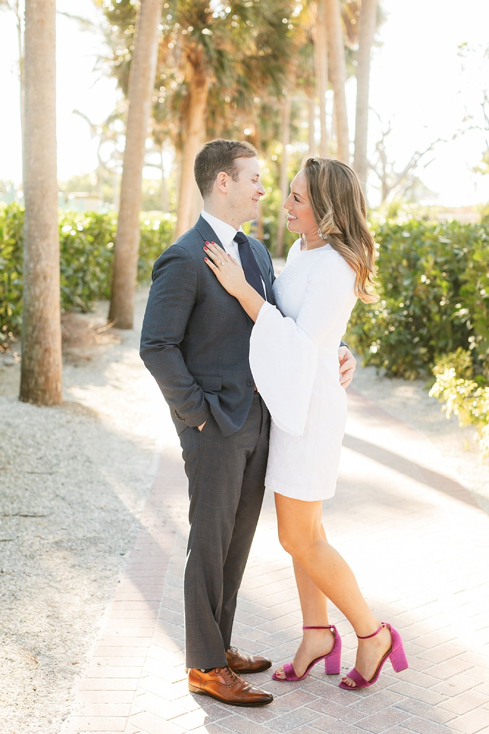 Vibrant and Romantic Lifestyle Engagement Photography by Magdalena Studios 0001