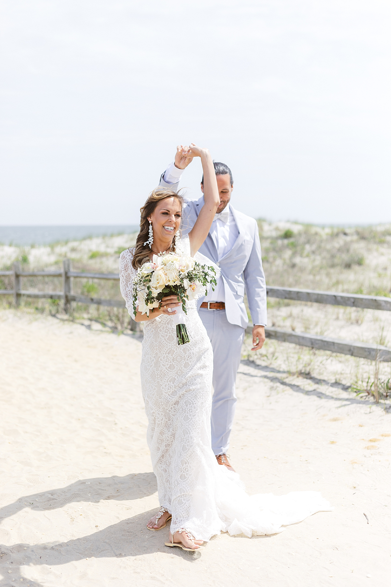 Film Wedding Photography in Ocean City NJ by Magdalena Studios 0021
