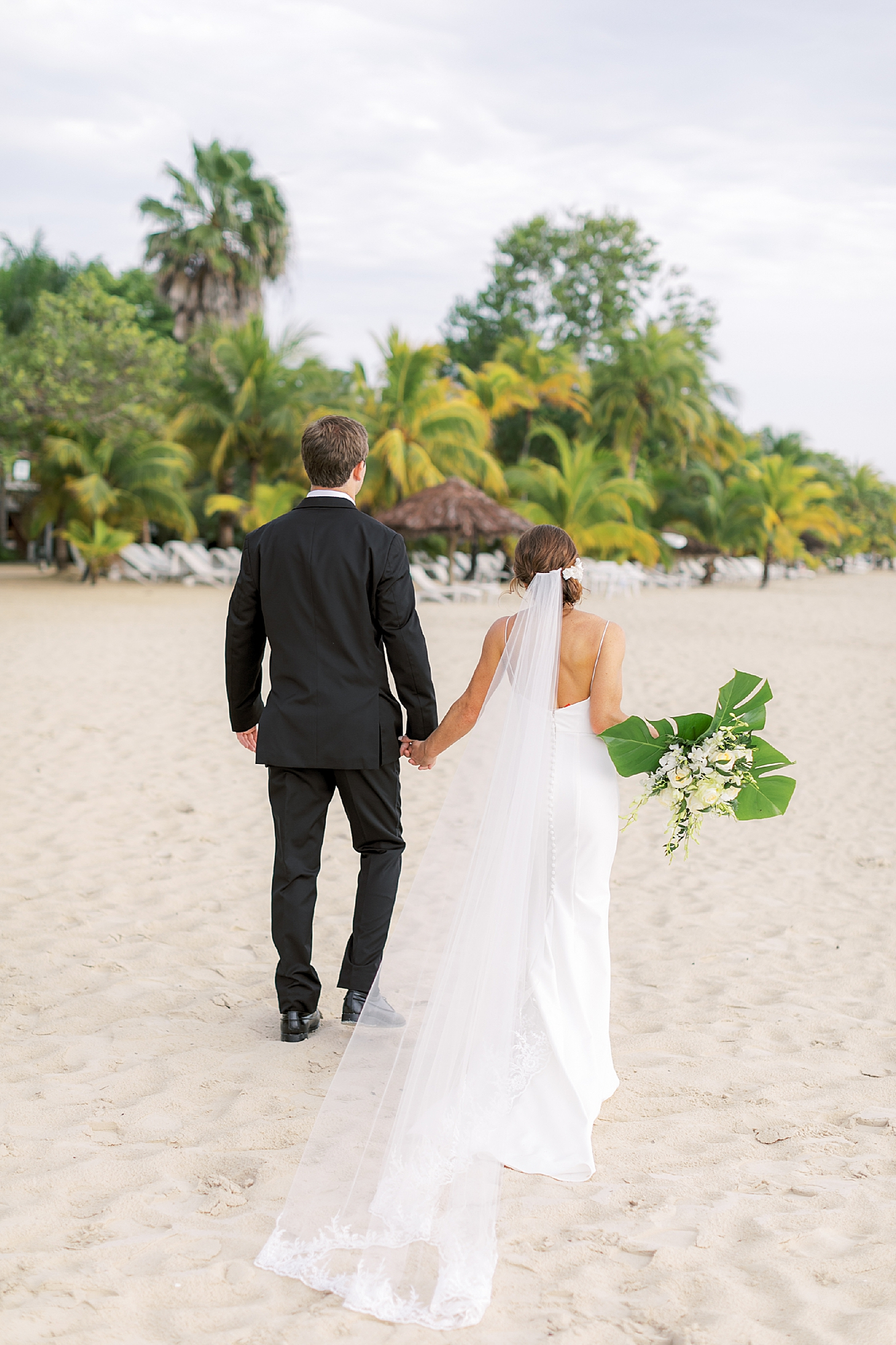 Negril Jamaica Film Destination Wedding Photography by Magdalena Studios 0048