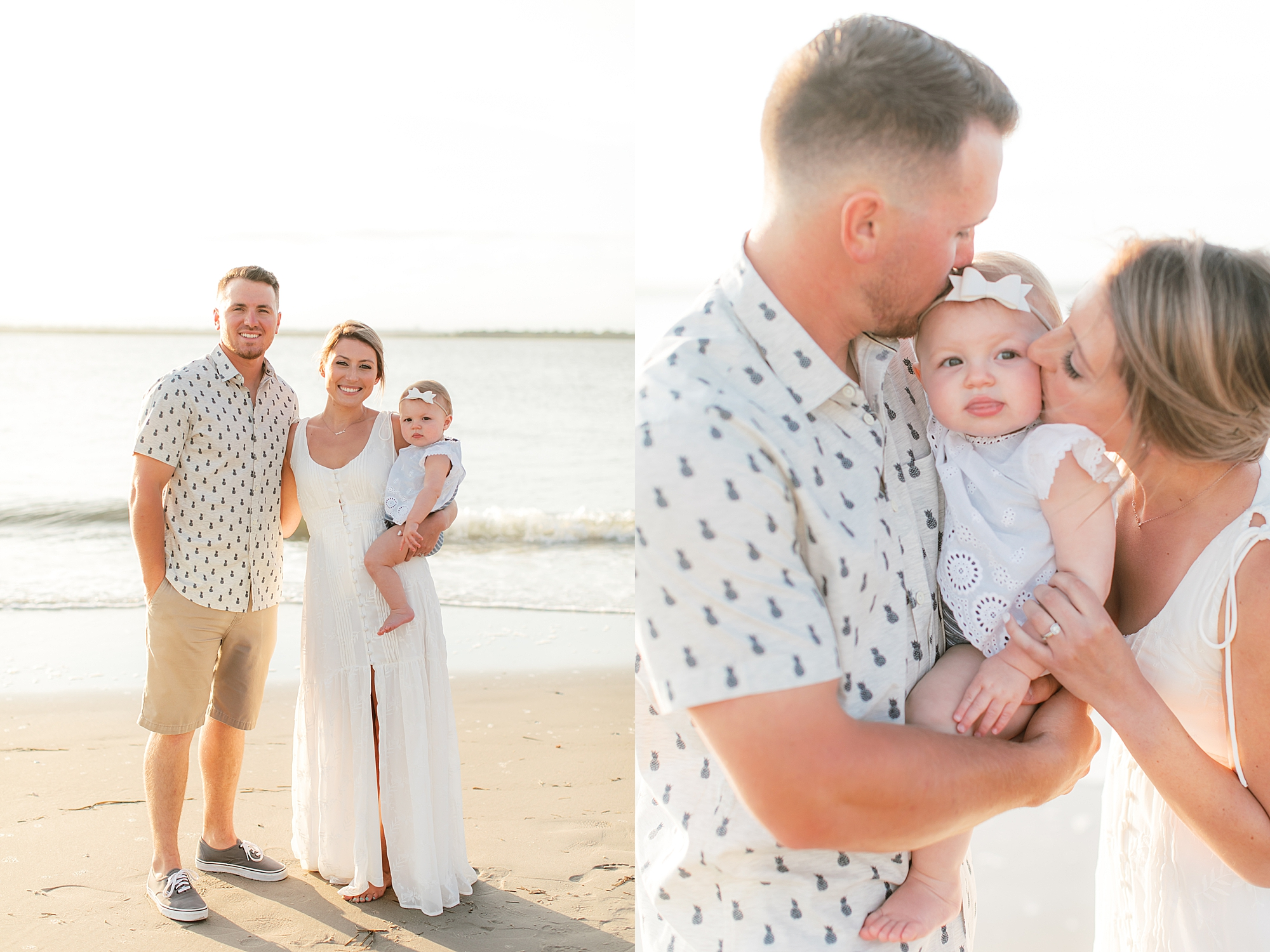 Beach Family Photography OCNJ Ocean City NJ by Magdalena Studios 0002 1