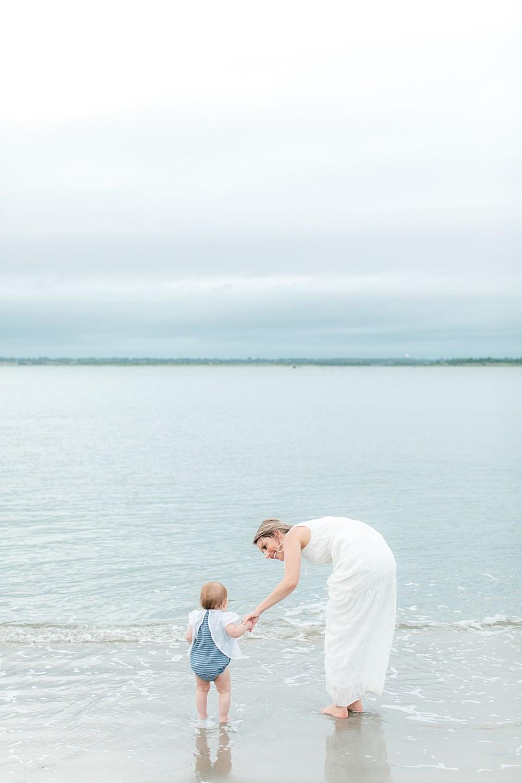 Beach Family Photography OCNJ Ocean City NJ by Magdalena Studios 0026 1