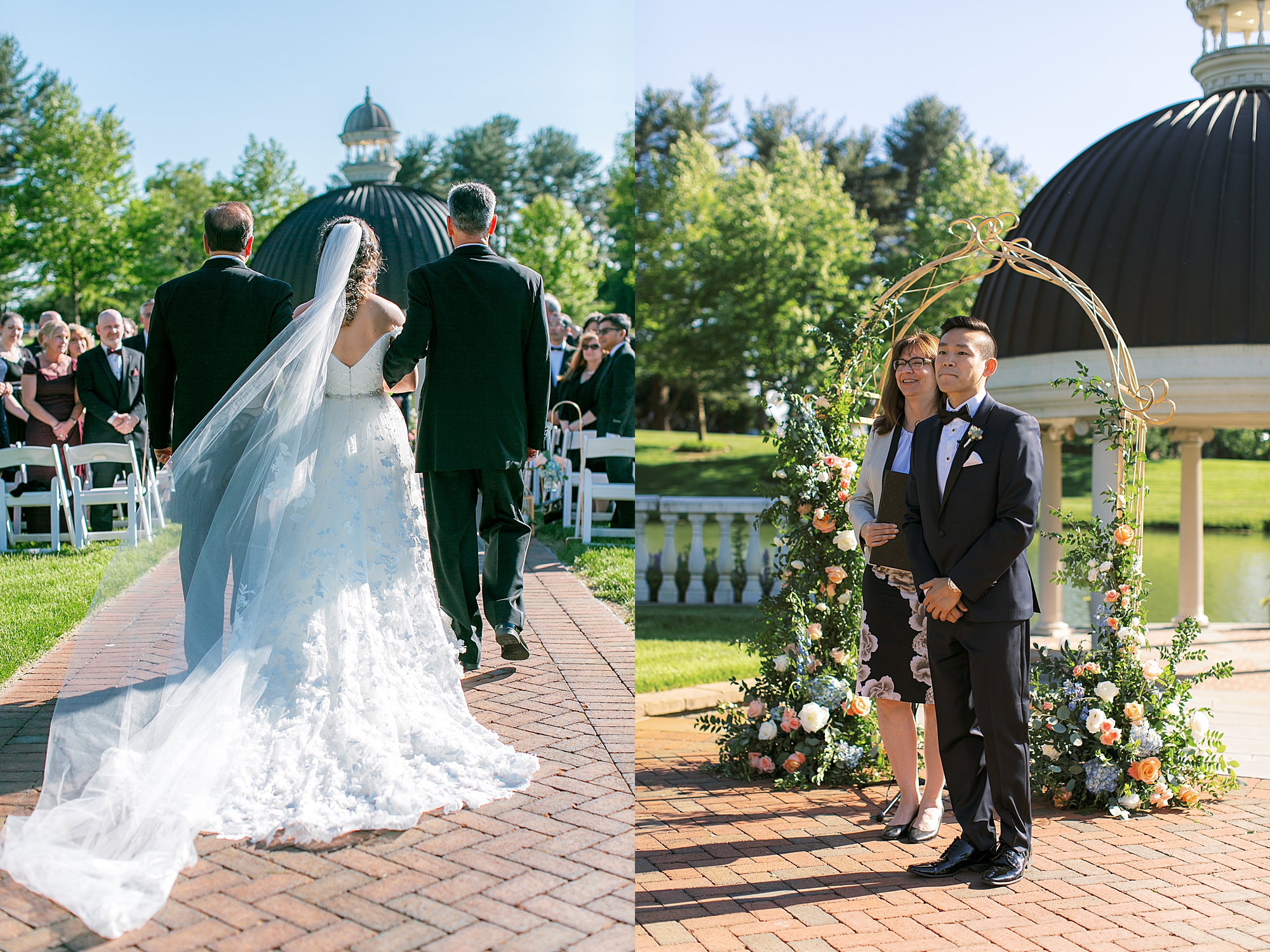 Film Wedding Photographer Ashford Estate by Magdalena Studios 0044