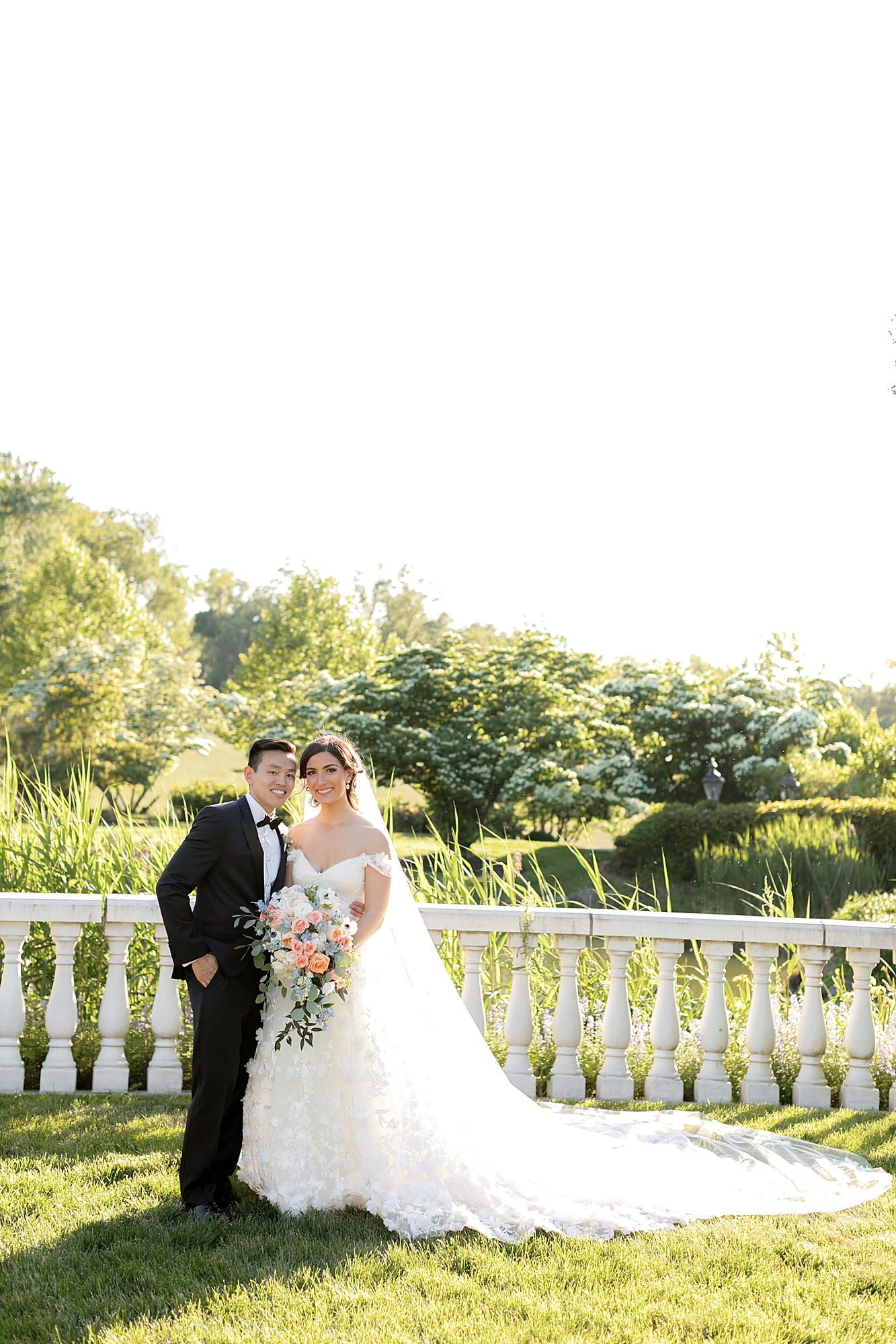 Film Wedding Photographer Ashford Estate by Magdalena Studios 0061