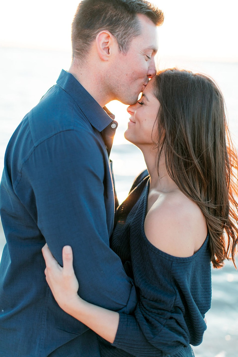 Film Engagement Session Photography in Ocean City NJ by Magdalena Studios 0050