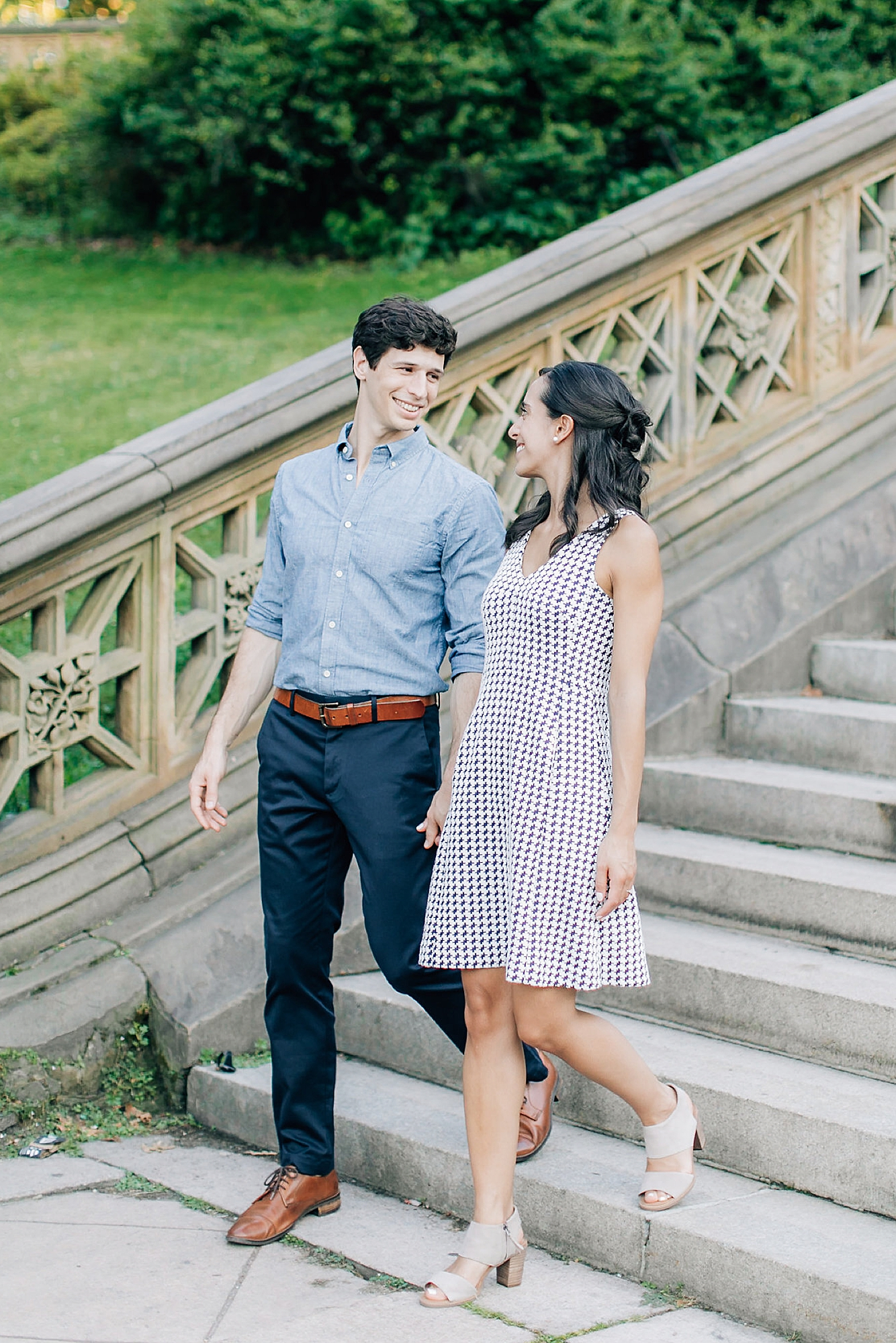 Engagement Session Outfit Inspiration by Magdalena Studios 0019