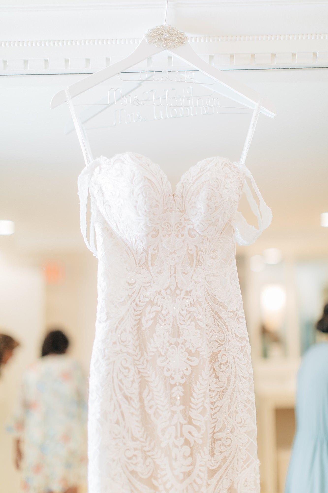 Linwood Country Club Wedding Photographer Magdalena Studios3