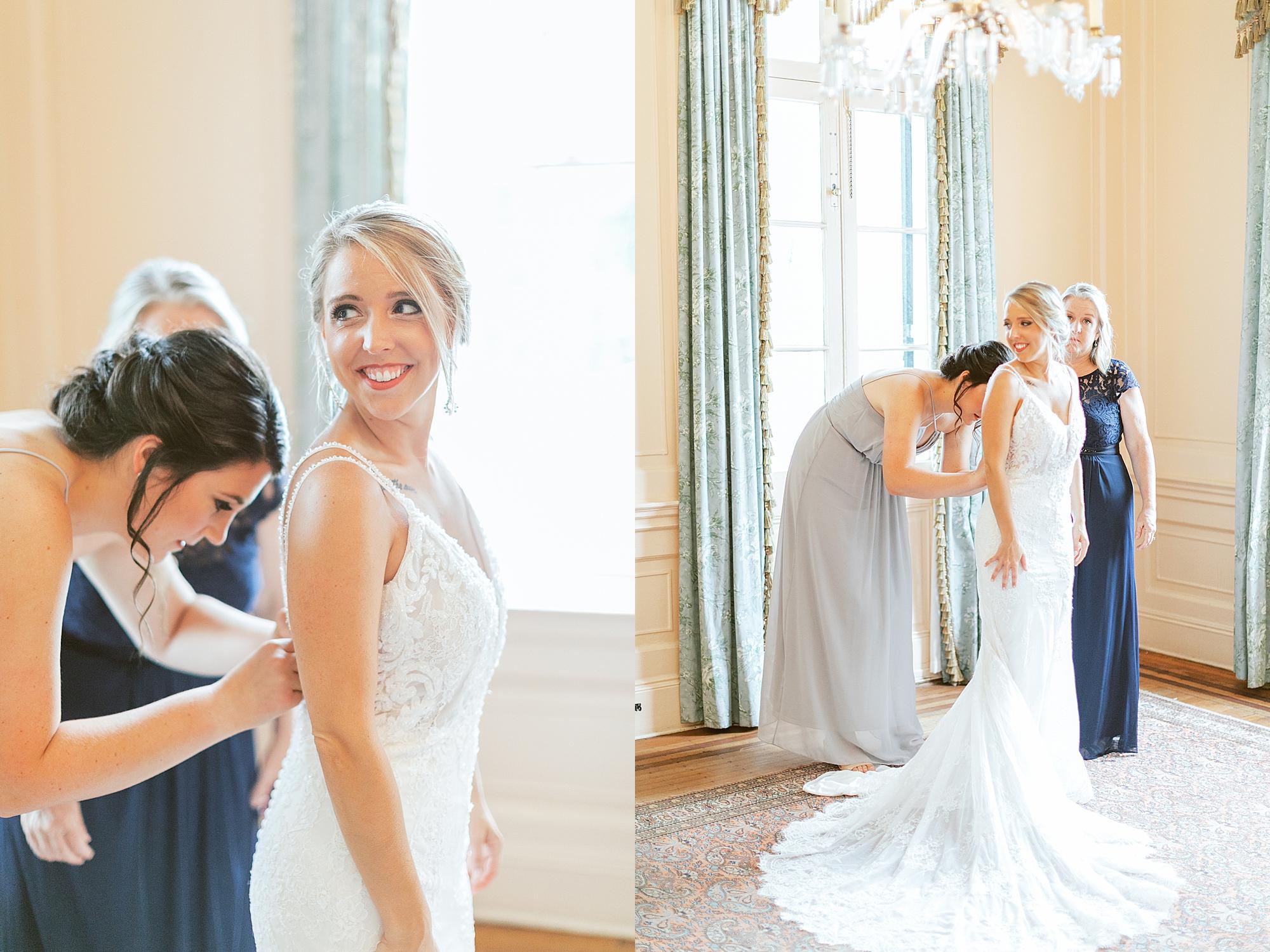 Lowndes Grove Plantation Charleston Film Wedding Photographer Magdalena Studios13