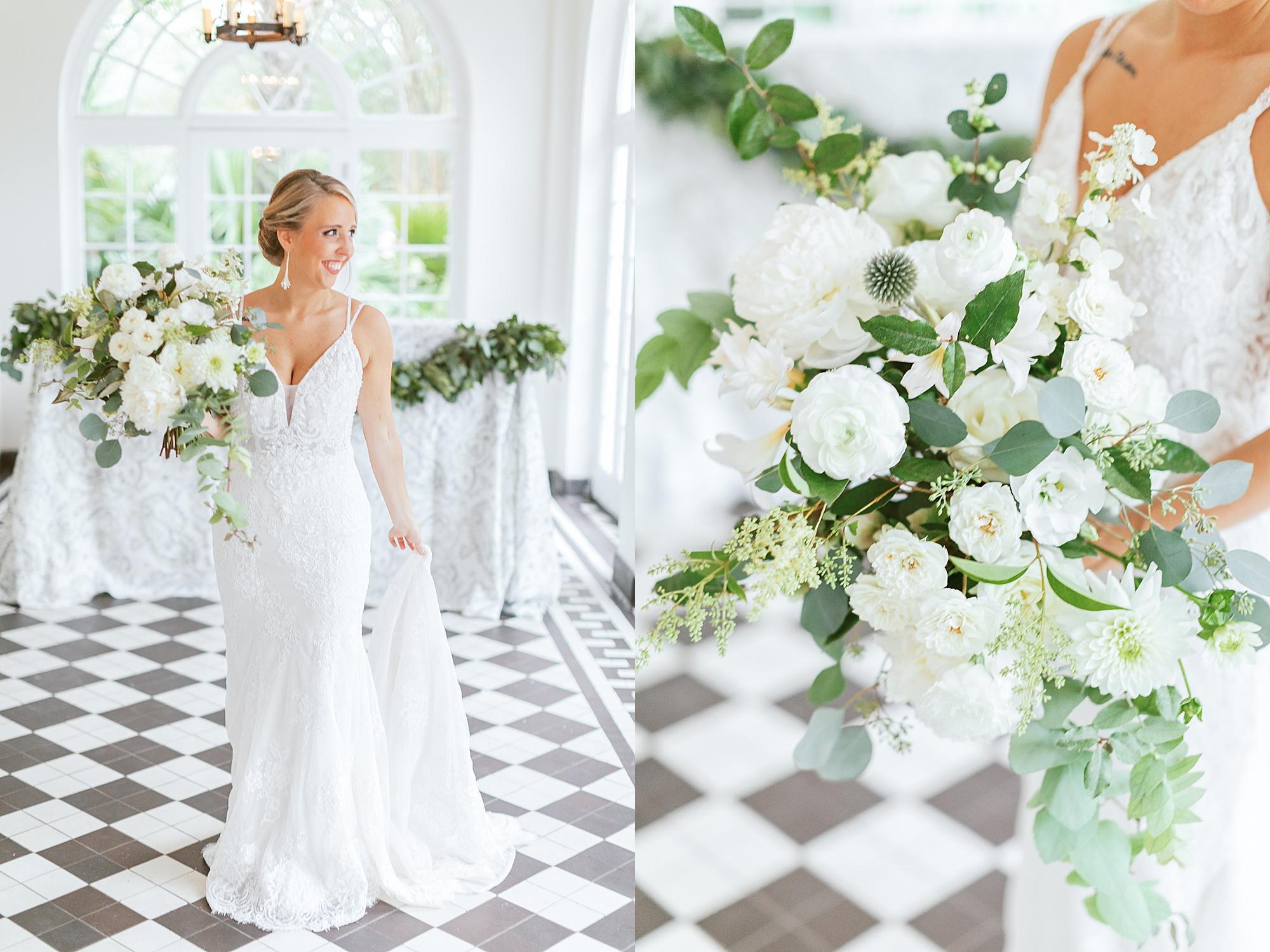 Lowndes Grove Plantation Charleston Film Wedding Photographer Magdalena Studios20