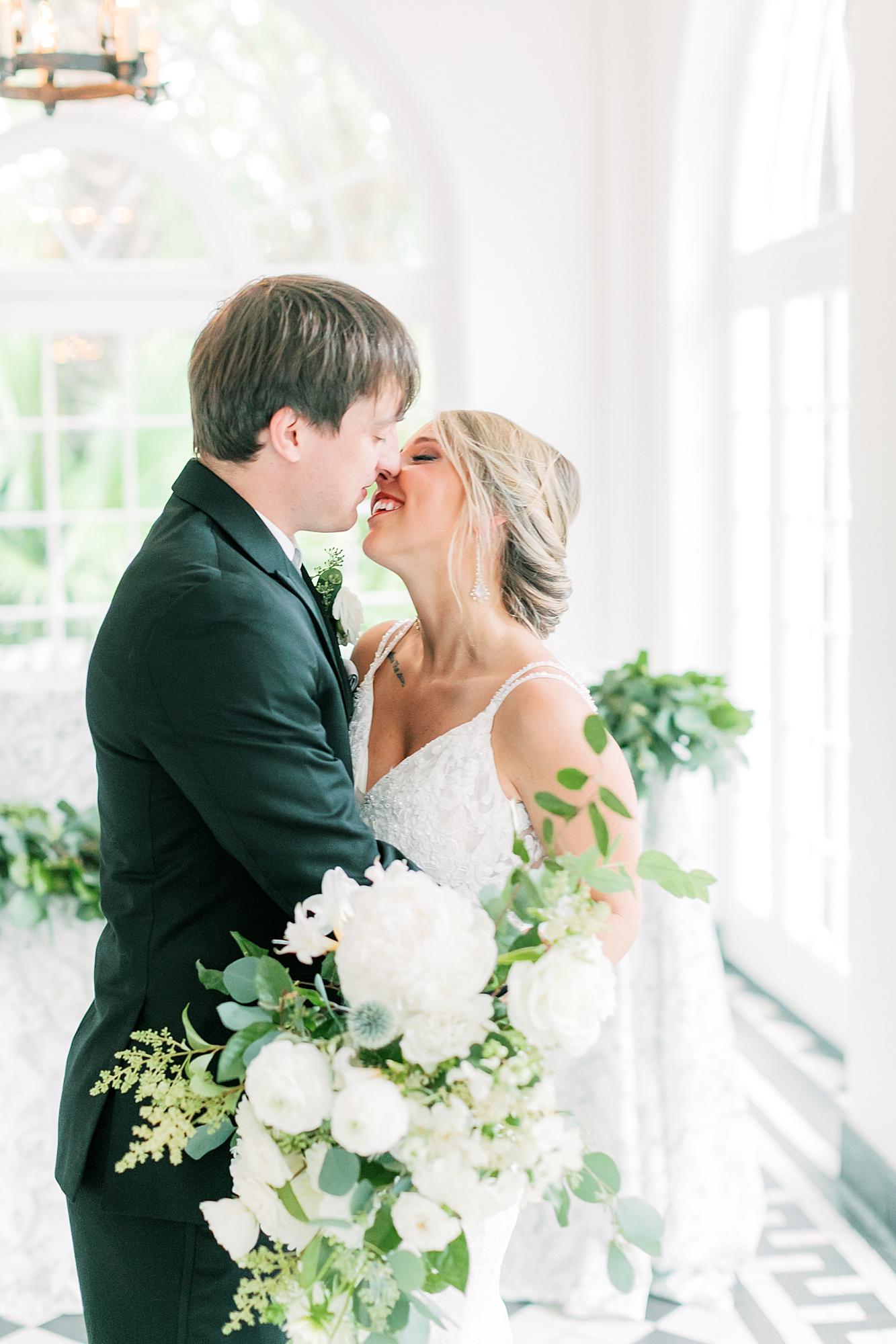 Lowndes Grove Plantation Charleston Film Wedding Photographer Magdalena Studios32