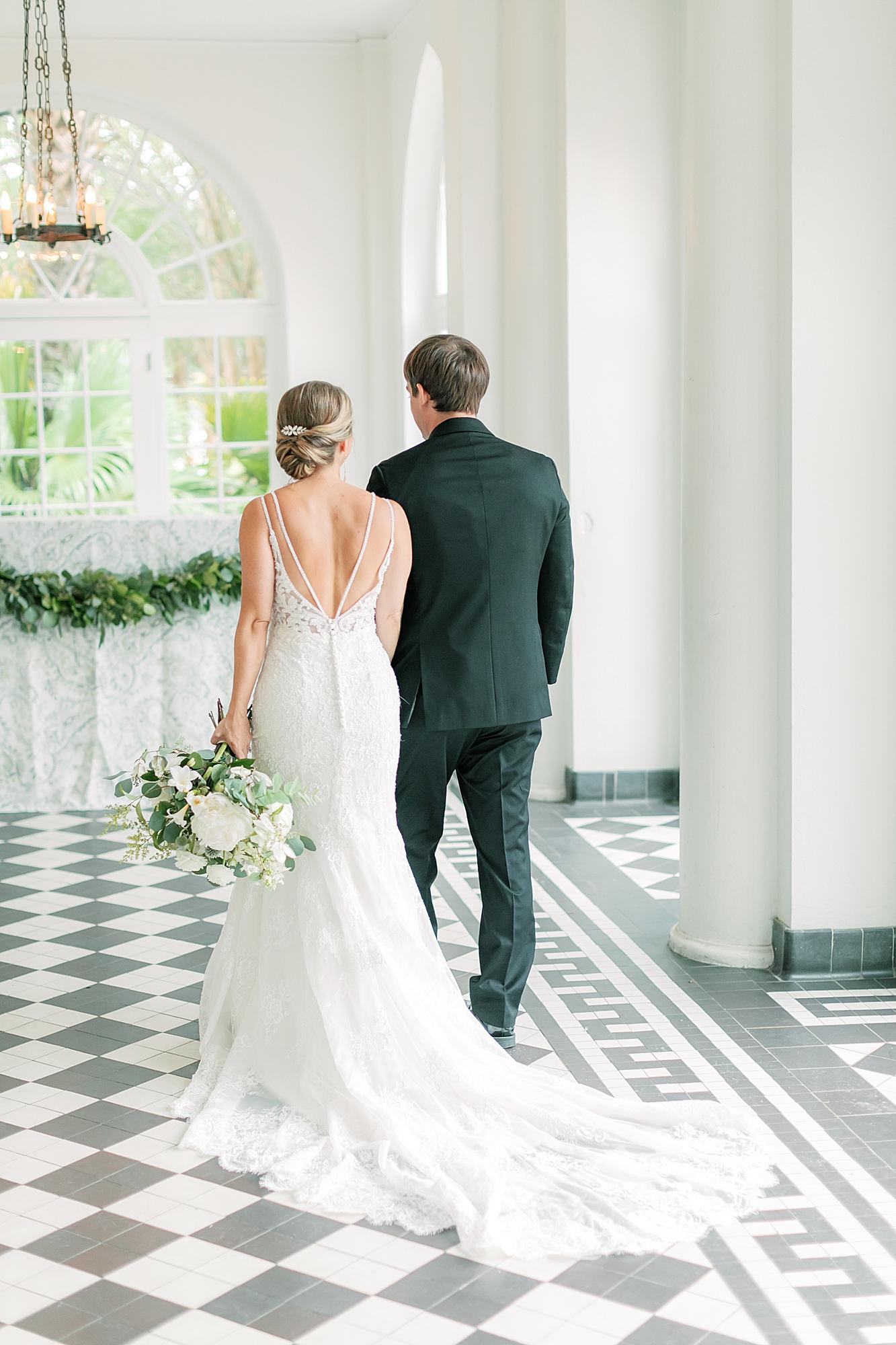 Lowndes Grove Plantation Charleston Film Wedding Photographer Magdalena Studios35