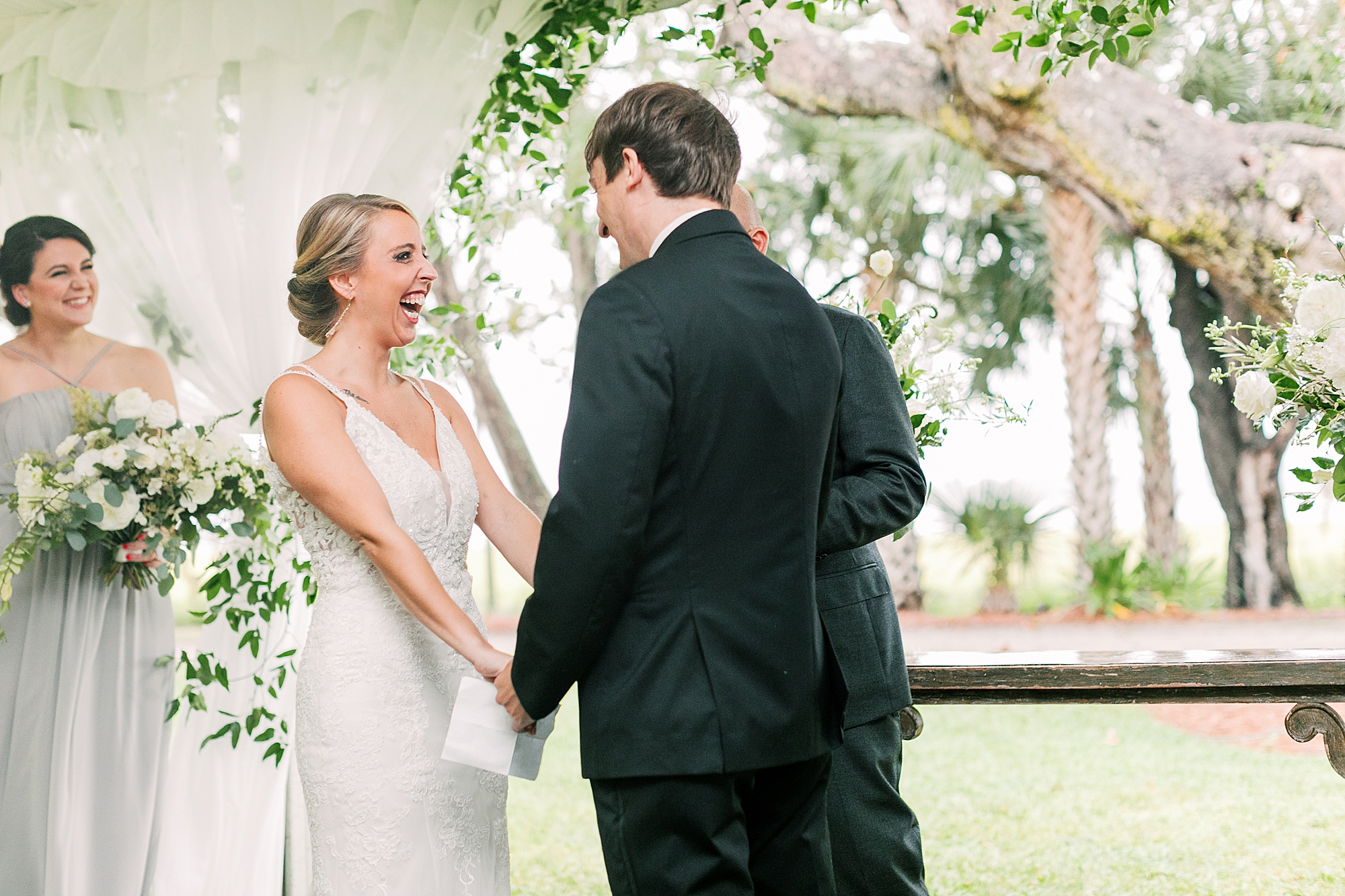 Lowndes Grove Plantation Charleston Film Wedding Photographer Magdalena Studios44