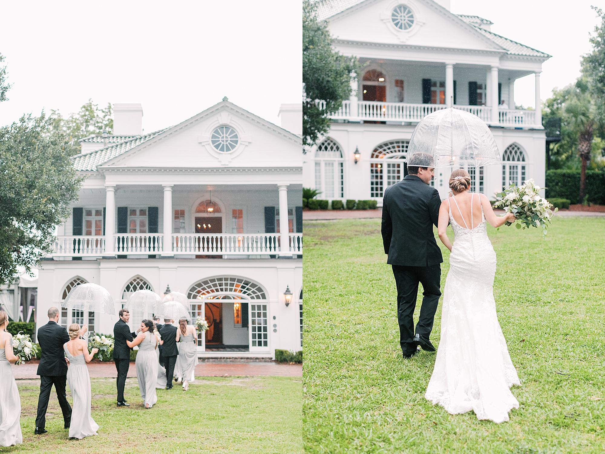 Lowndes Grove Plantation Charleston Film Wedding Photographer Magdalena Studios47