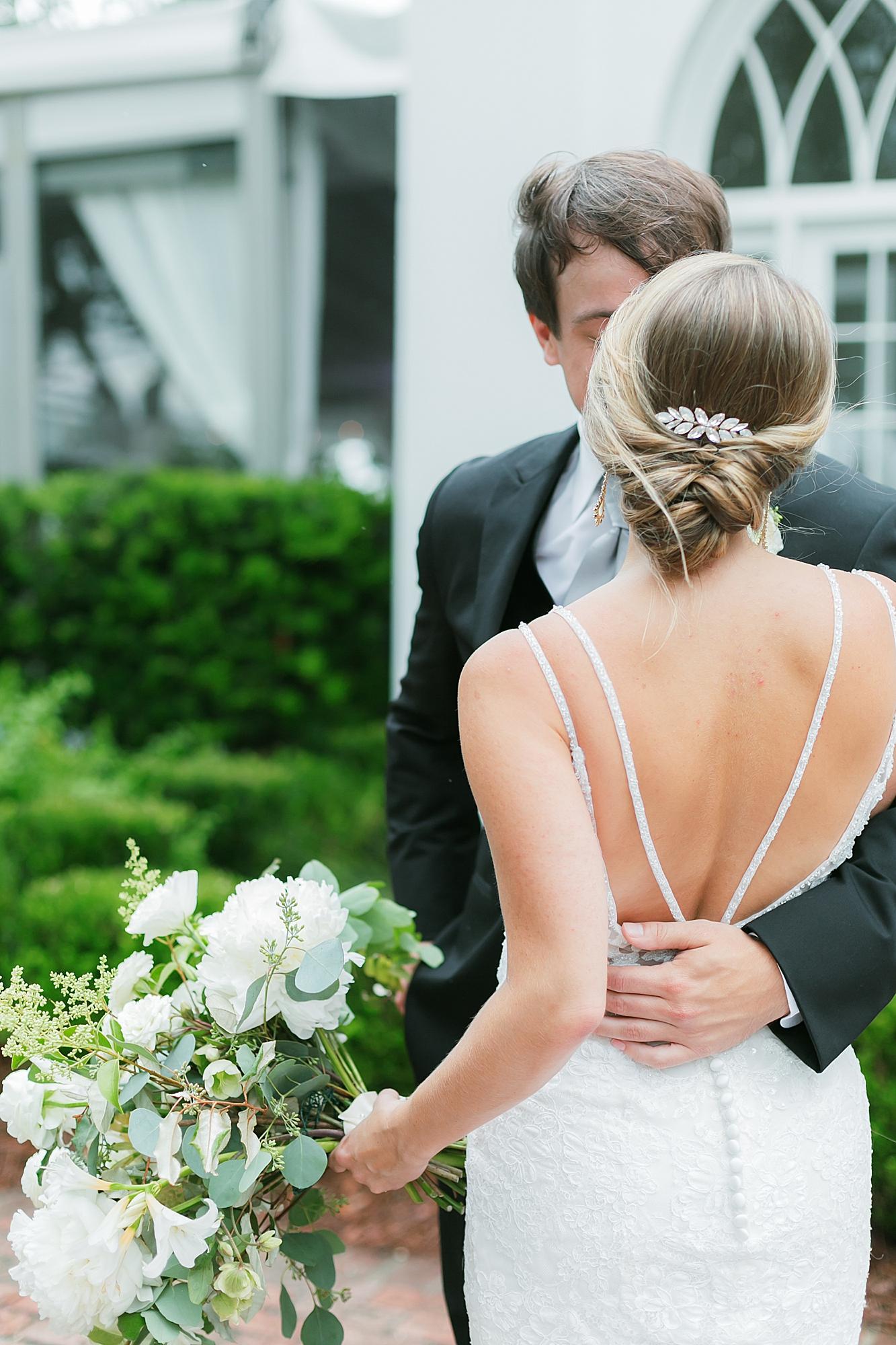 Lowndes Grove Plantation Charleston Film Wedding Photographer Magdalena Studios62