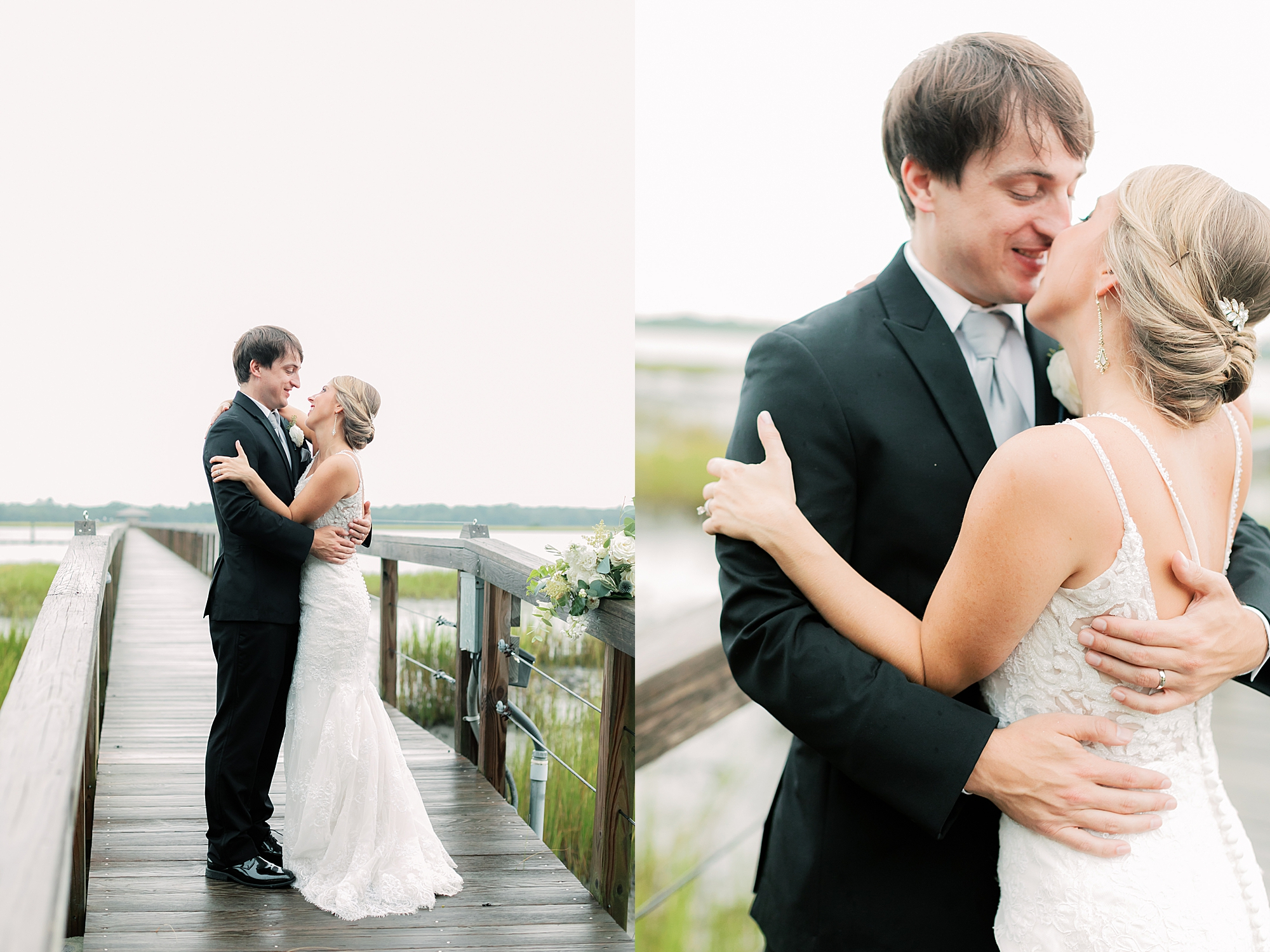 Lowndes Grove Plantation Charleston Film Wedding Photographer Magdalena Studios64