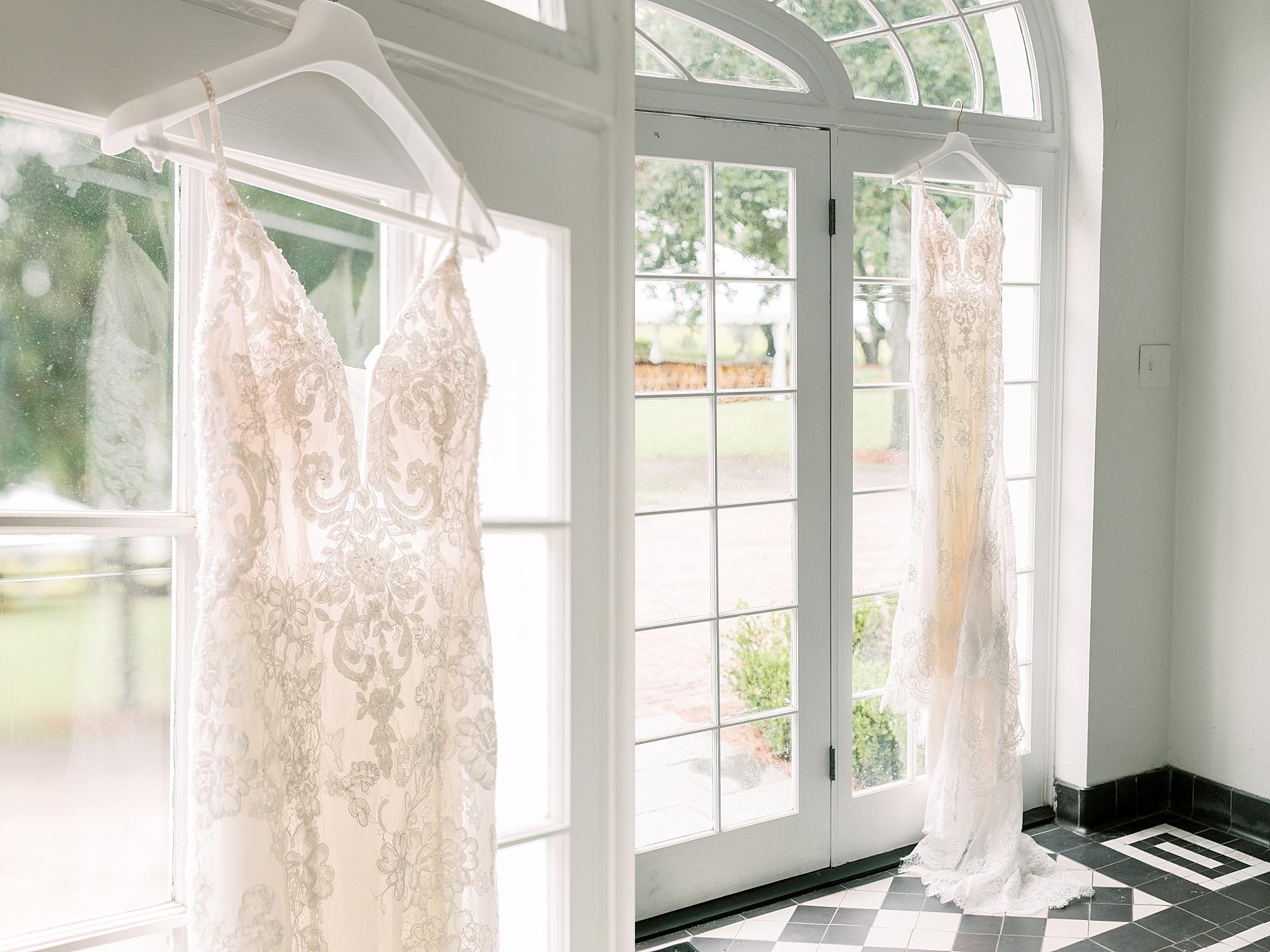 Lowndes Grove Plantation Charleston Film Wedding Photographer Magdalena Studios8