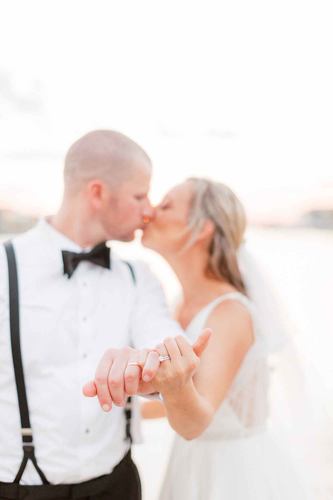 Natural and Vibrant Wedding Photography at the Reeds in Stone Harbor NJ by Magdalena Studios 0065