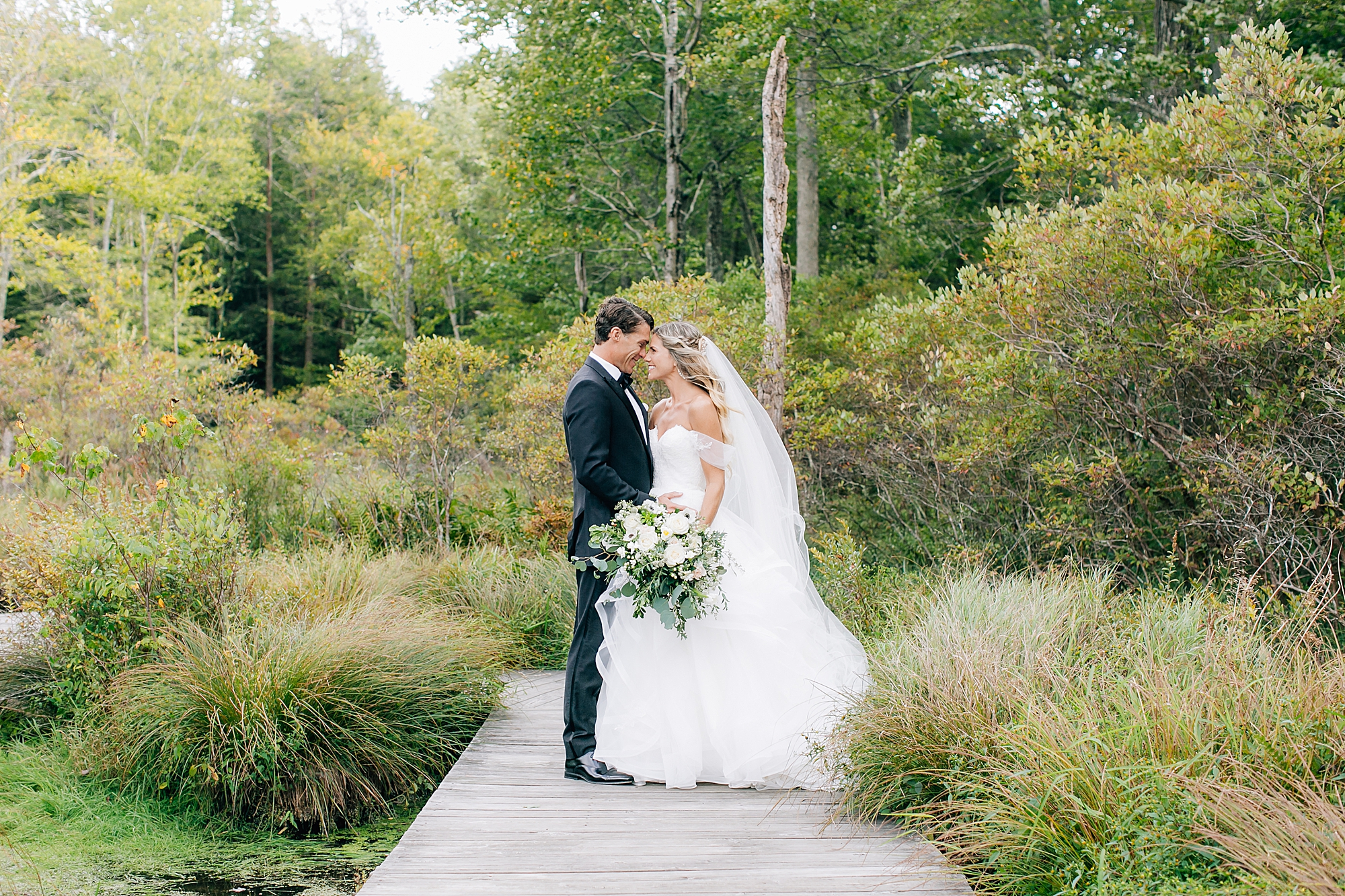 Camp Canadensis Wedding Photography by Magdalena Studios 0027 1