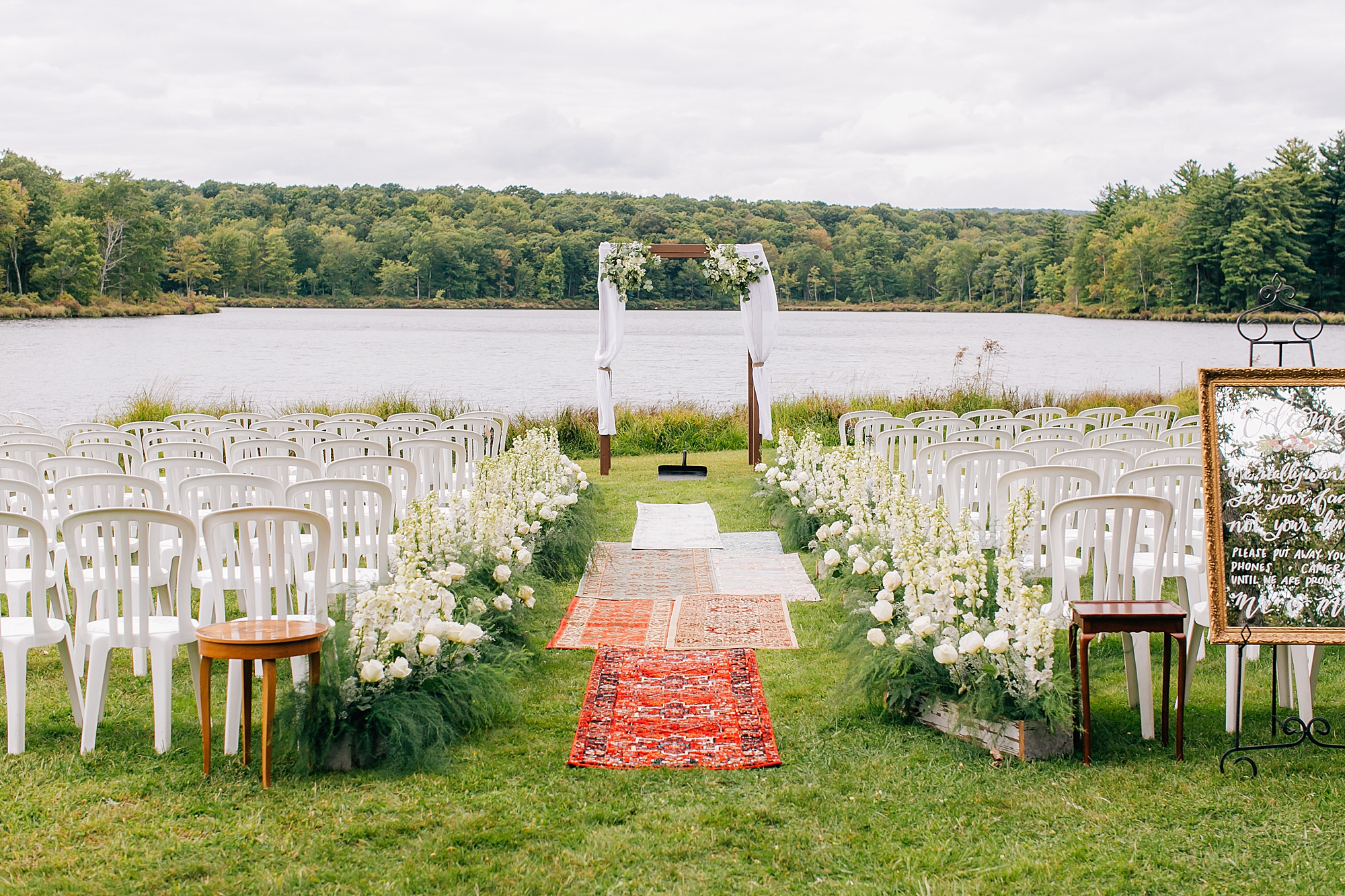 Camp Canadensis Wedding Photography by Magdalena Studios 0034 1