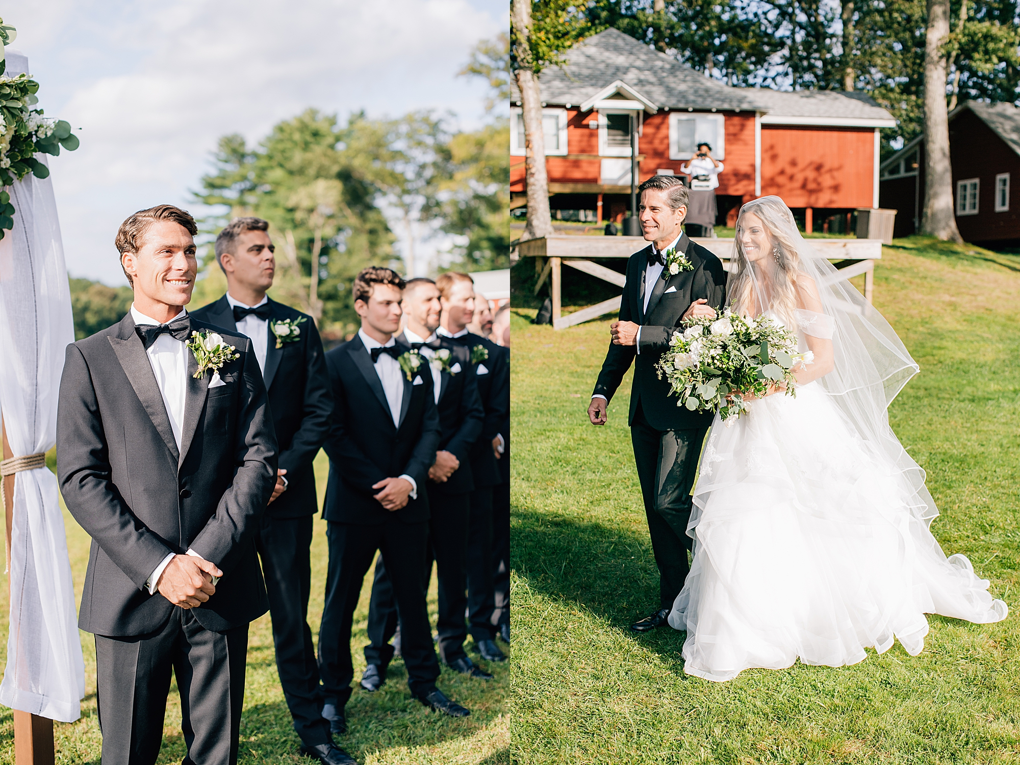 Camp Canadensis Wedding Photography by Magdalena Studios 0040 1