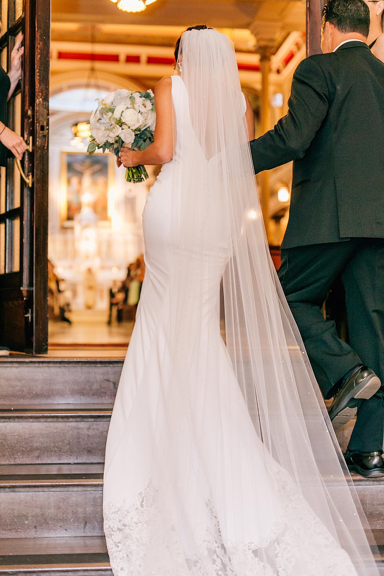 Cescaphe Philadelphia Film Wedding Photography by Magdalena Studios 16