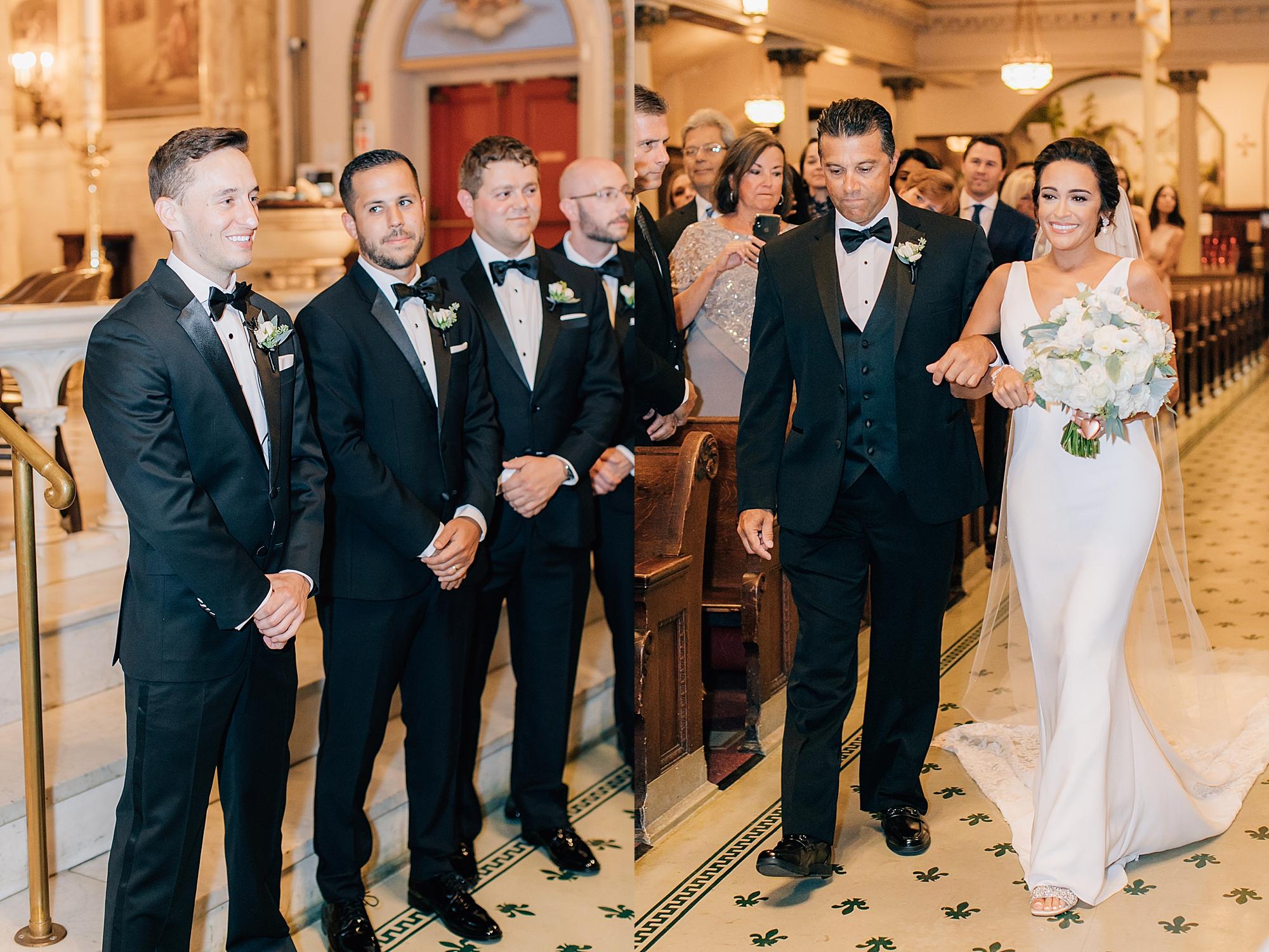 Cescaphe Philadelphia Film Wedding Photography by Magdalena Studios 17