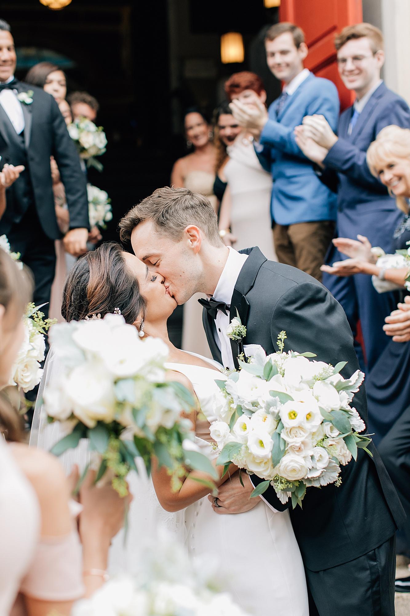 Cescaphe Philadelphia Film Wedding Photography by Magdalena Studios 22